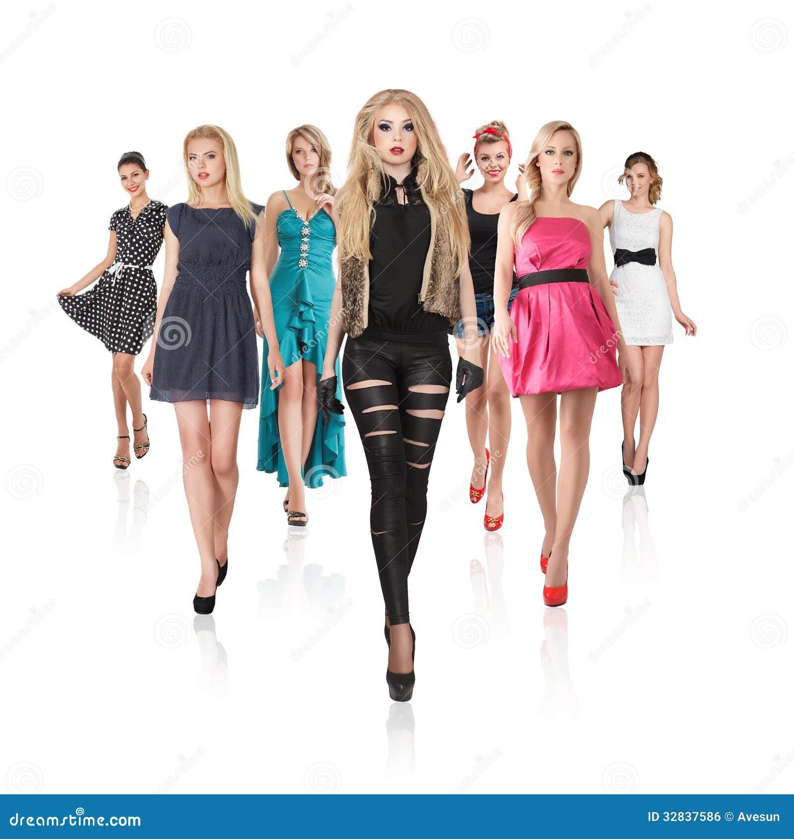 2019 year style- Women fashionable photo