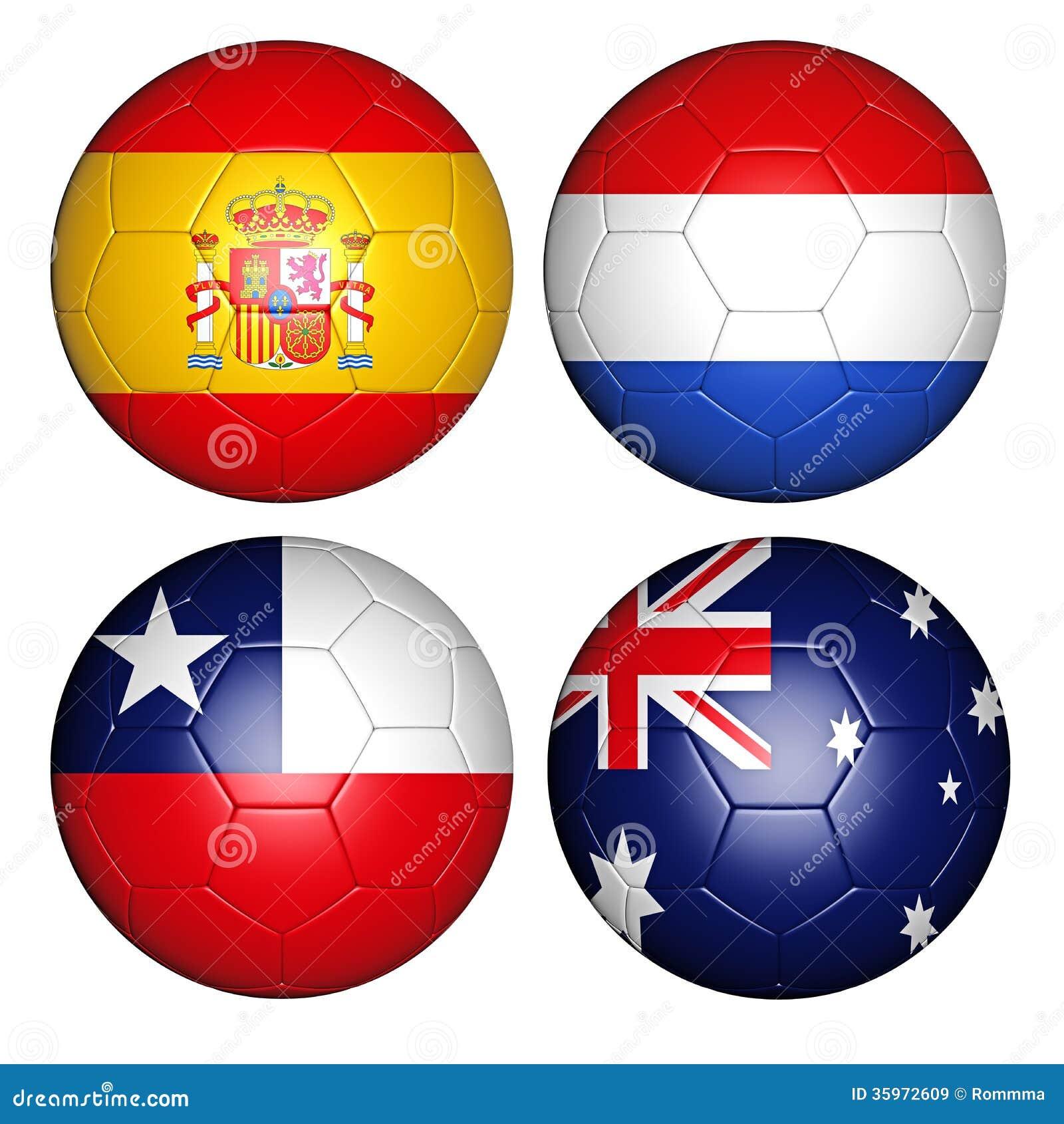 Groupe b de la coupe du monde 2014 images libres de droits image 35972609 - Groupes coupe du monde 2014 ...