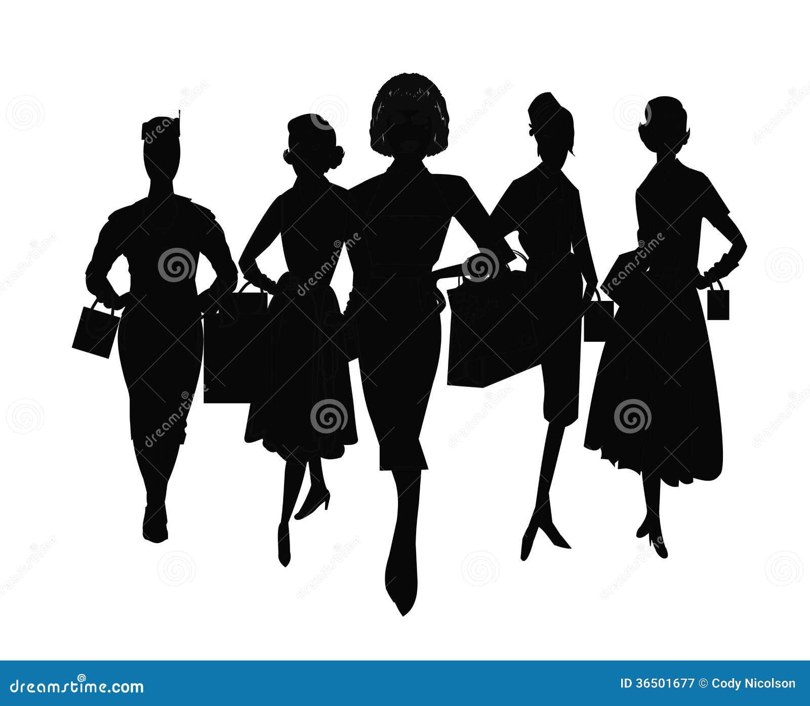 Groupe d achat de femmes
