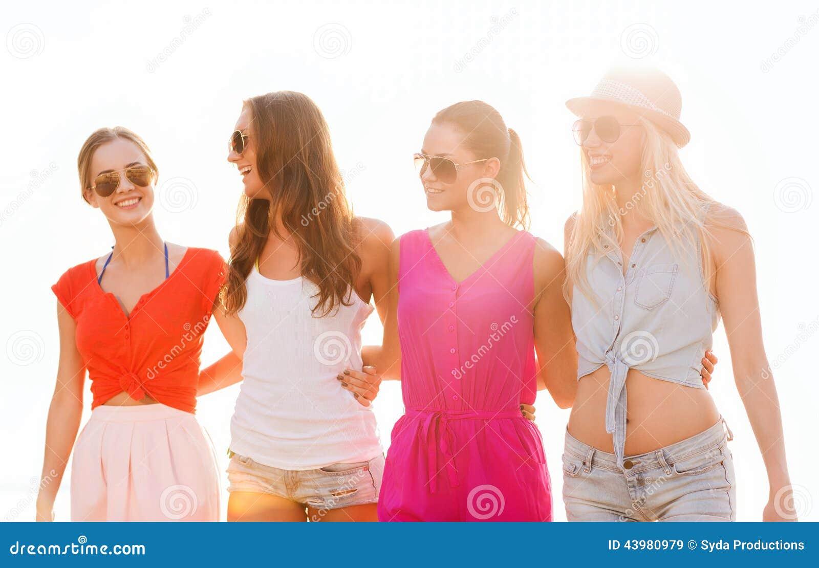 Petits et grands voyages entre filles - Voyage