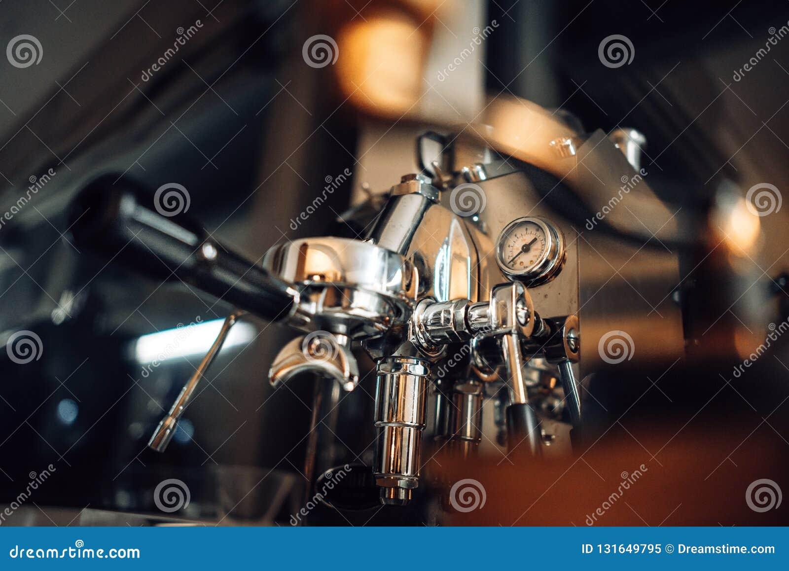 Fabricant Italien De Cuisine groupe de la machine e61 de fabricant de café de vue d'angle