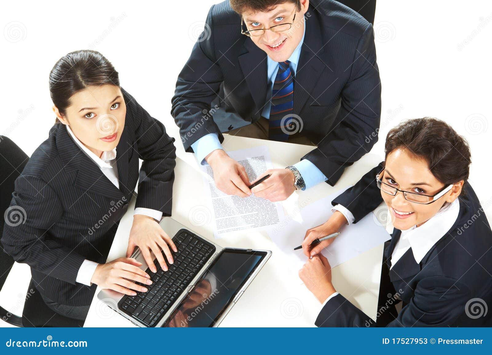 Groupe de travail