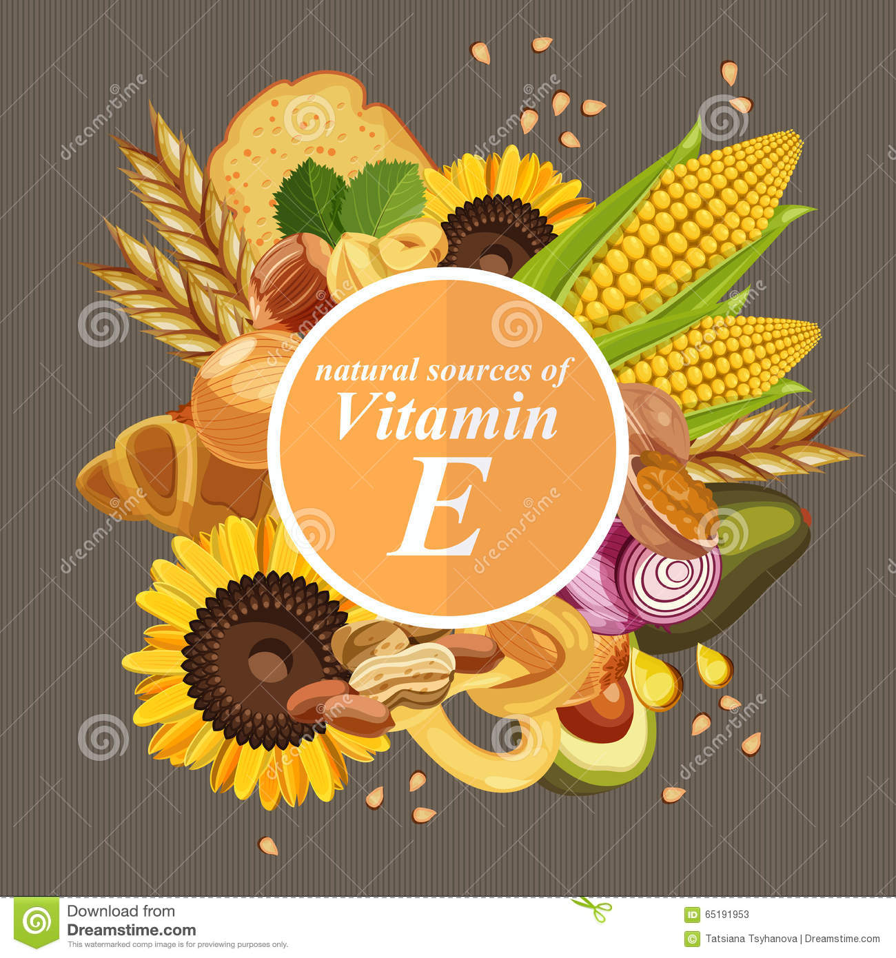 Fruits And Vegetables Containing Vitamin E Groups of healthy fruit vegetables meat fish and dairy products groups of healthy fruit vegetables meat fish and dairy products containing specific vitamins vitamin eoups of healthy fruit workwithnaturefo