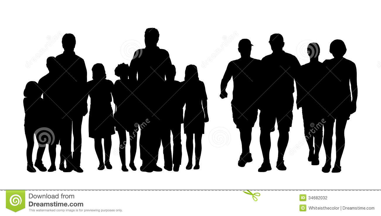 Zombie Group Stock Images RoyaltyFree Images amp Vectors
