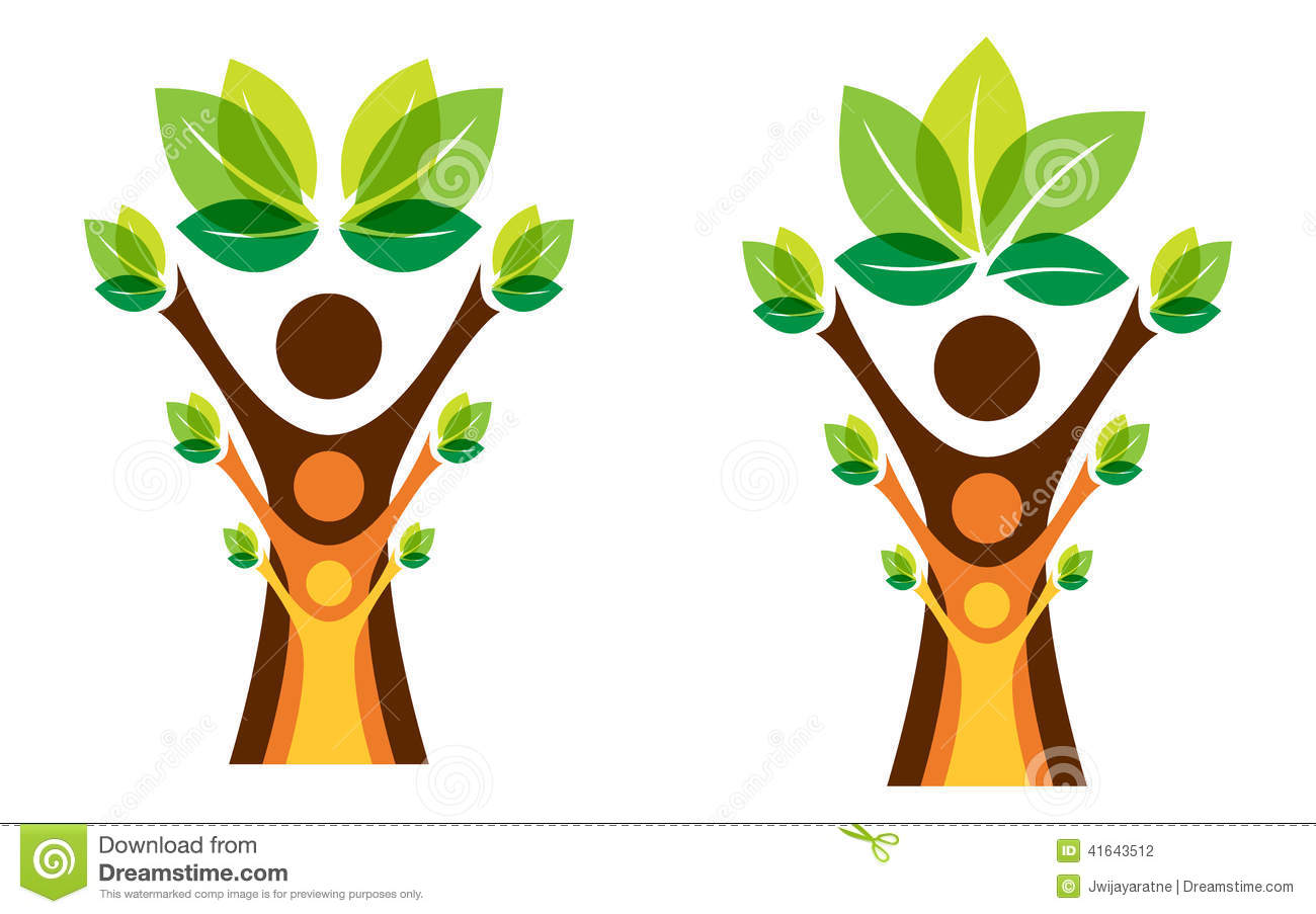 Growing family tree concept stock vector illustration of for Growing families