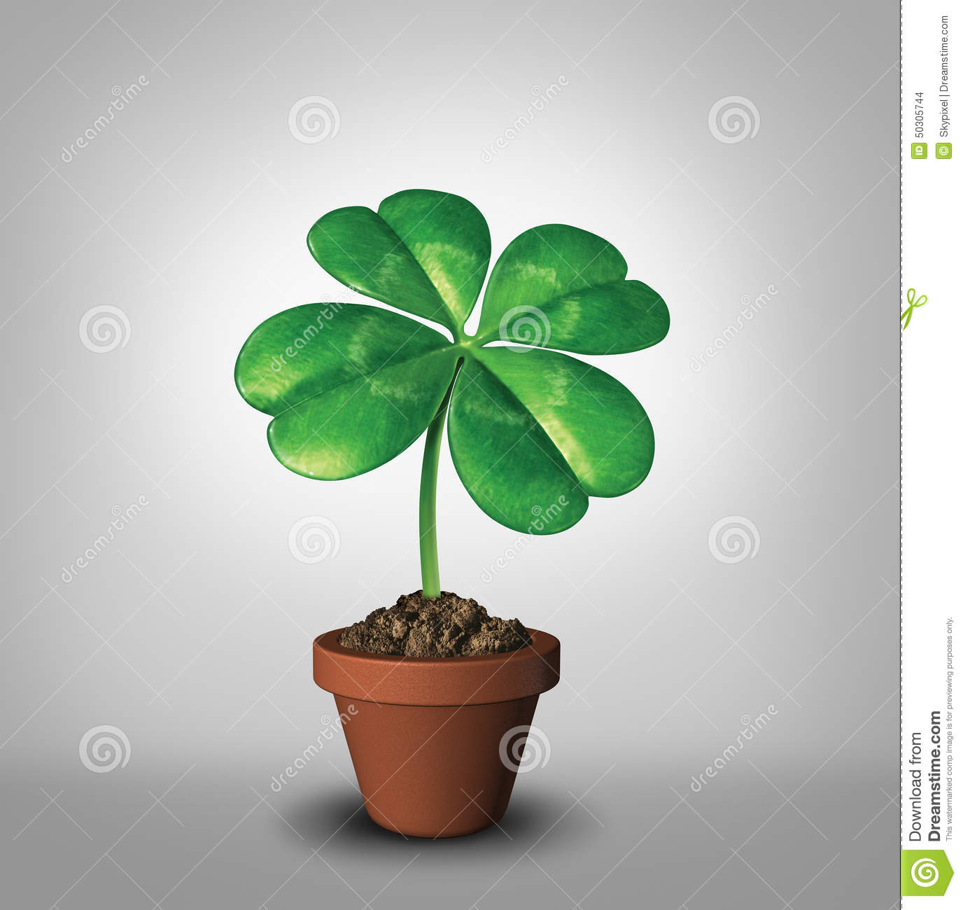 growing your luck stock illustration image 50305744 pot leaf vector free download pot leaf vector art