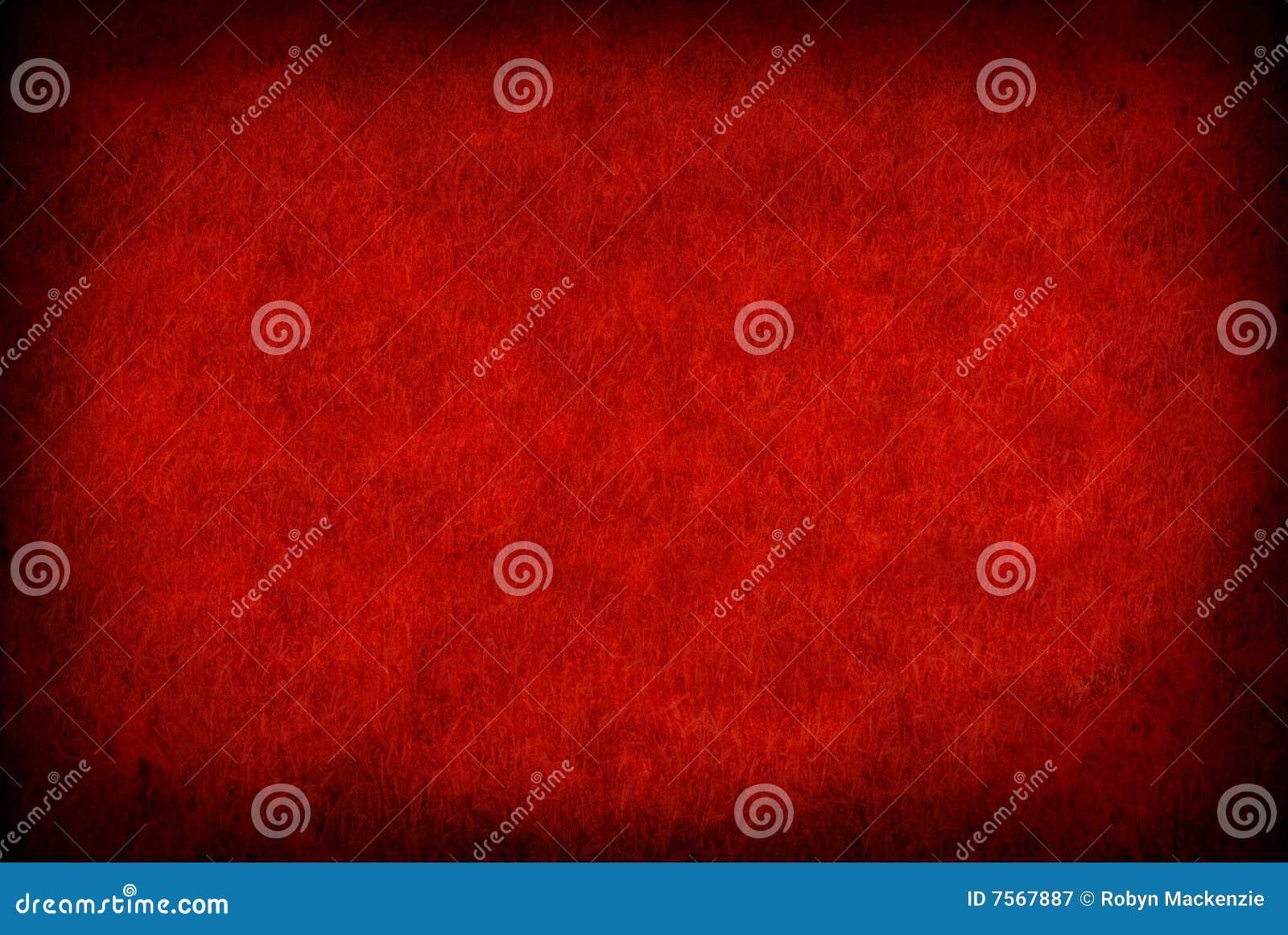 Grunge纸红色