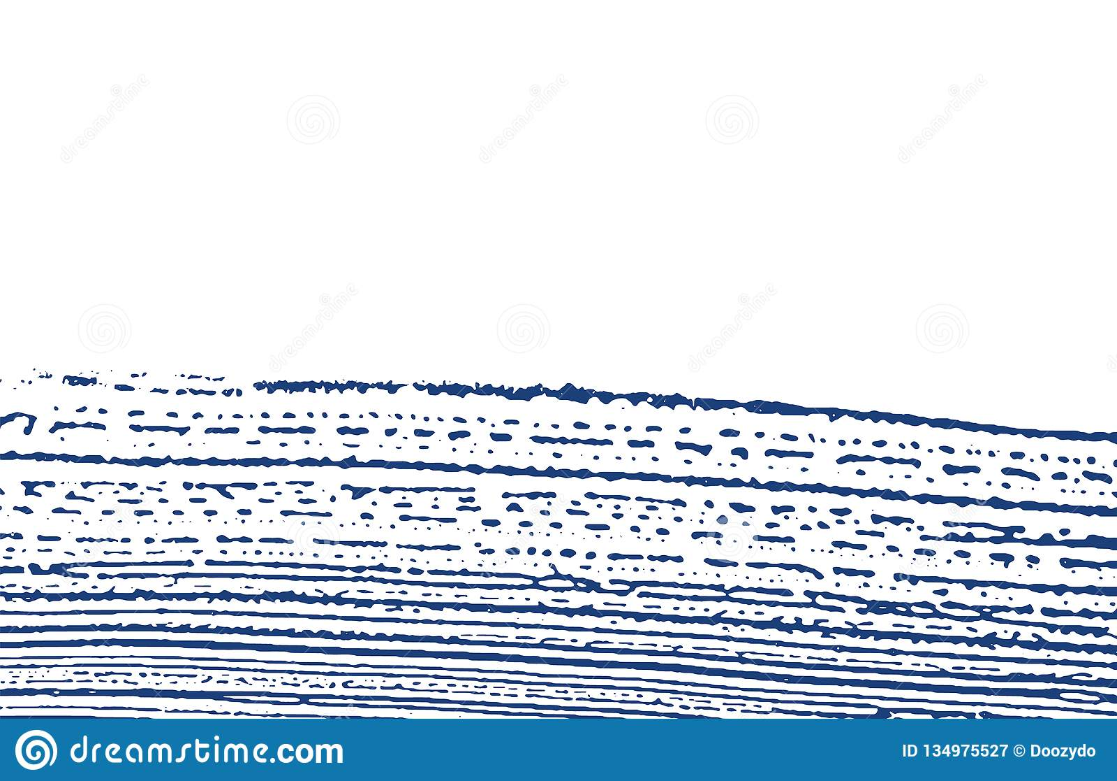 Grunge纹理 困厄靛蓝概略的踪影 Divin
