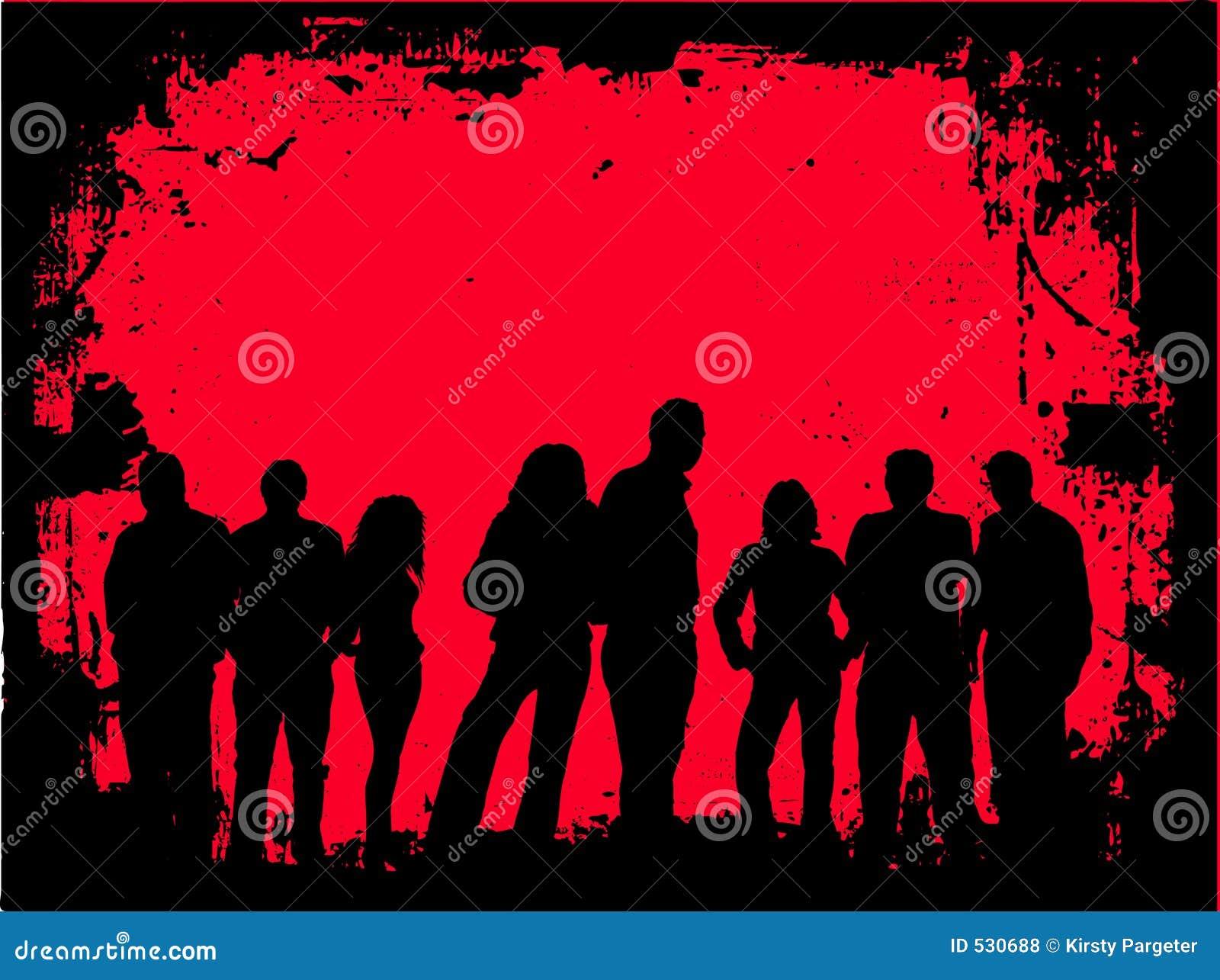Grunge青年时期