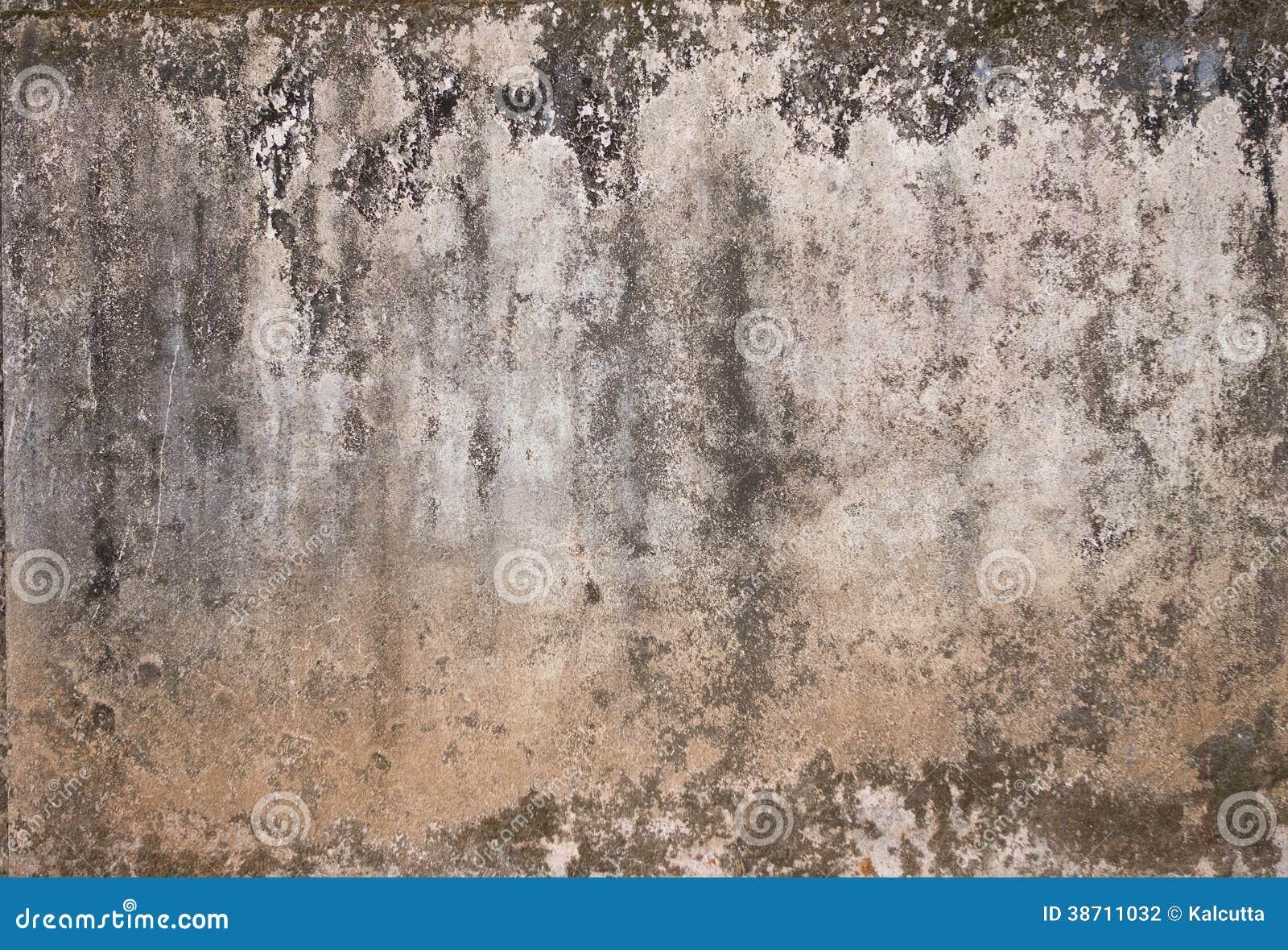 Grunge ściana stary dom. Textured tło