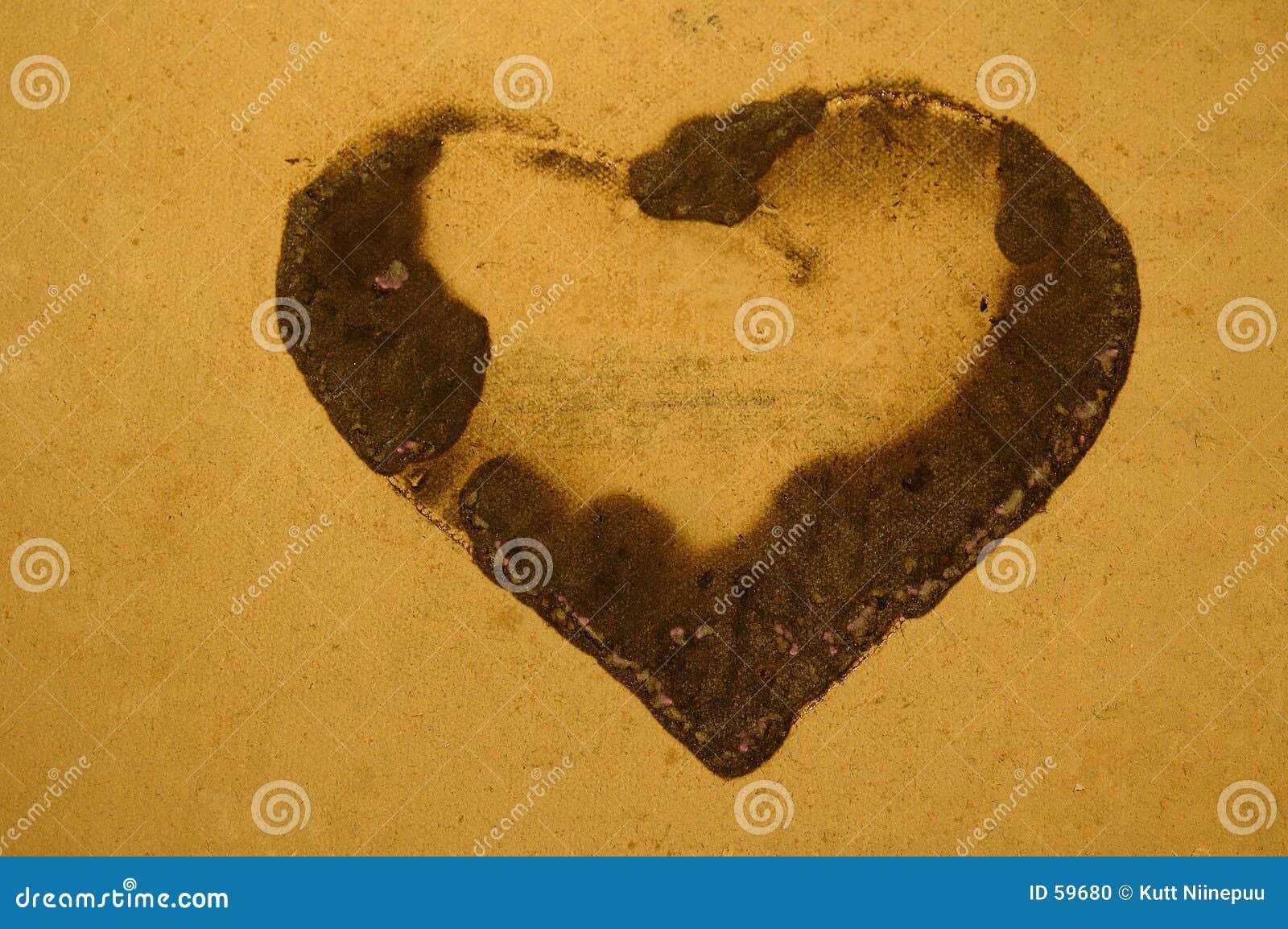 Grunge καρδιά