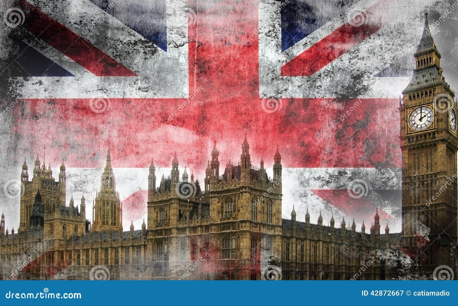 Grunge Λονδίνο