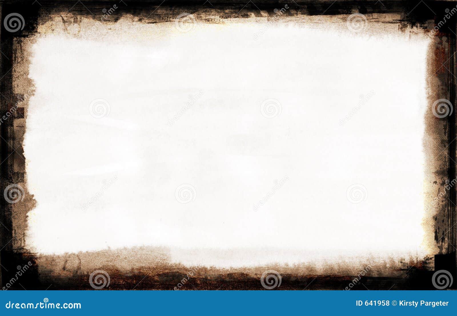 Download Grunge граници иллюстрация штока. иллюстрации насчитывающей цифрово - 641958
