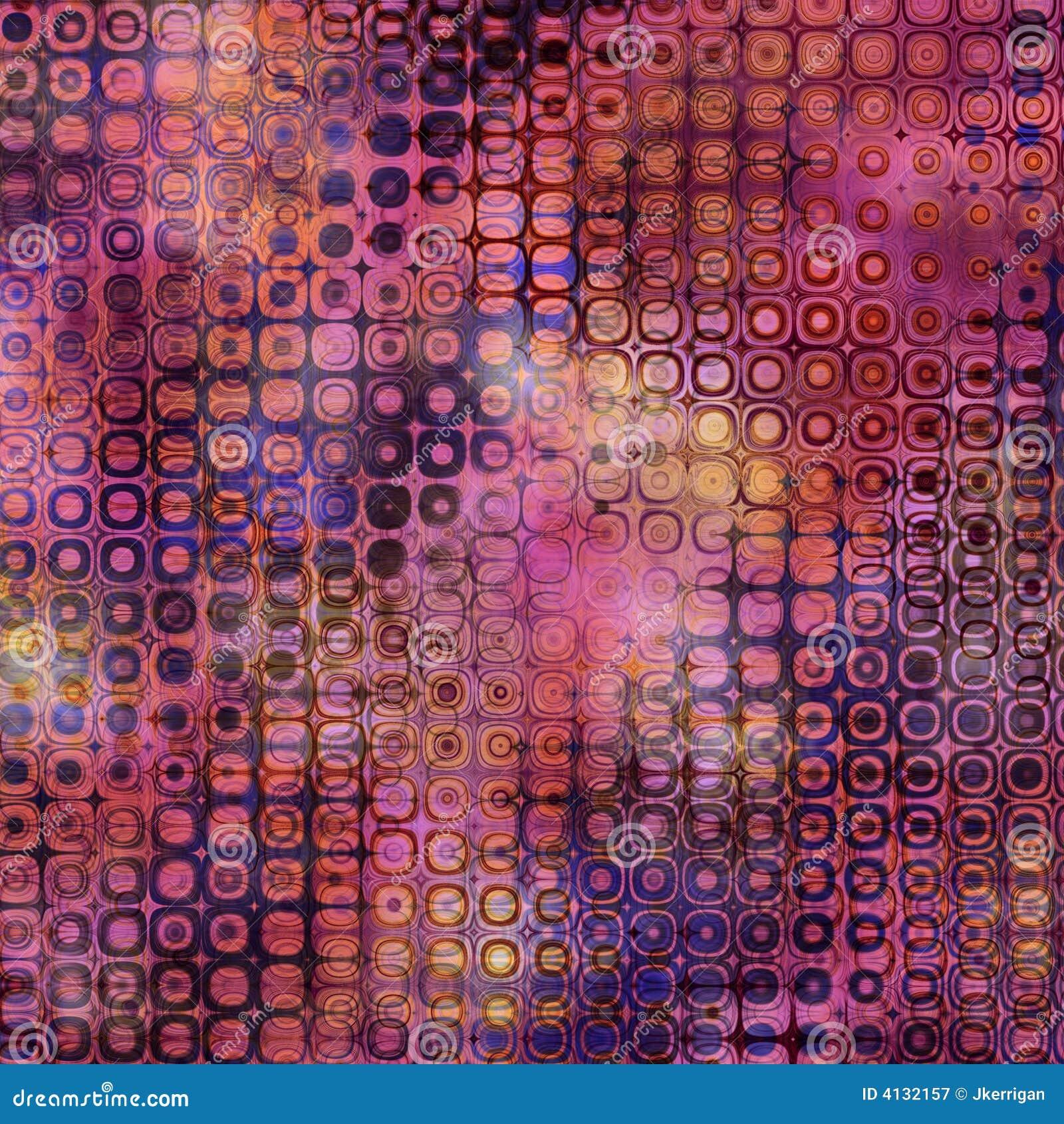 Grunge abstraite
