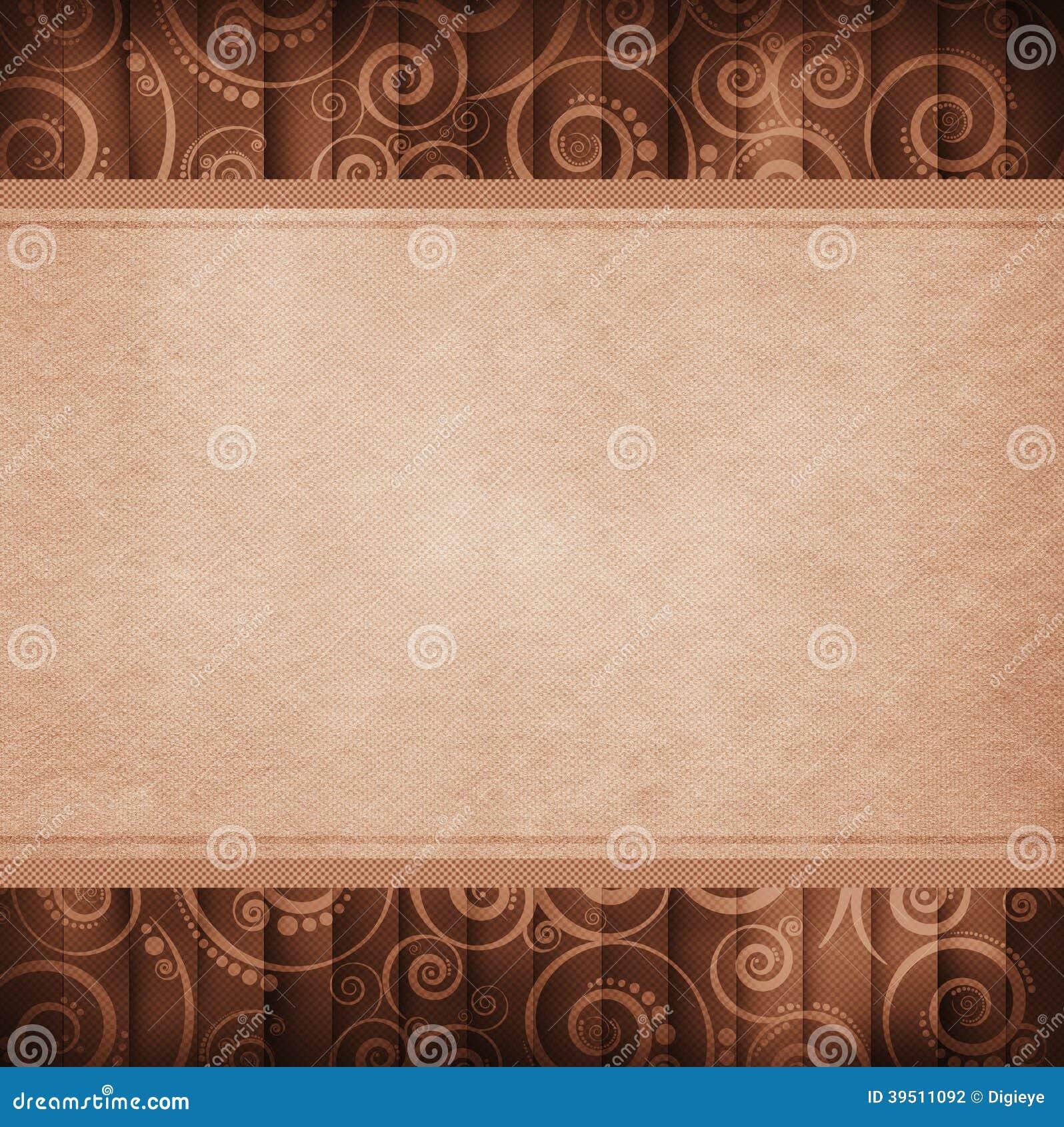 Grunge background template