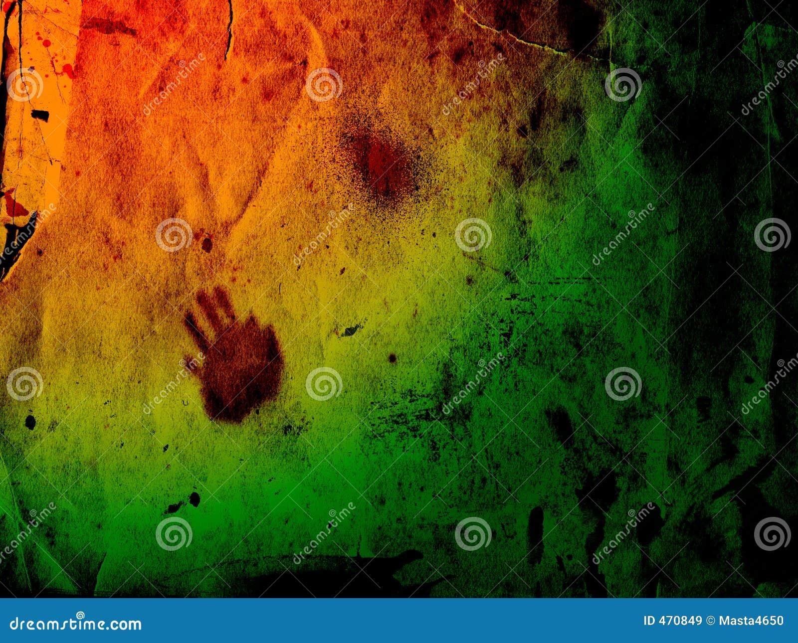 Download Grunge Background v2 stock illustration. Illustration of burst - 470849