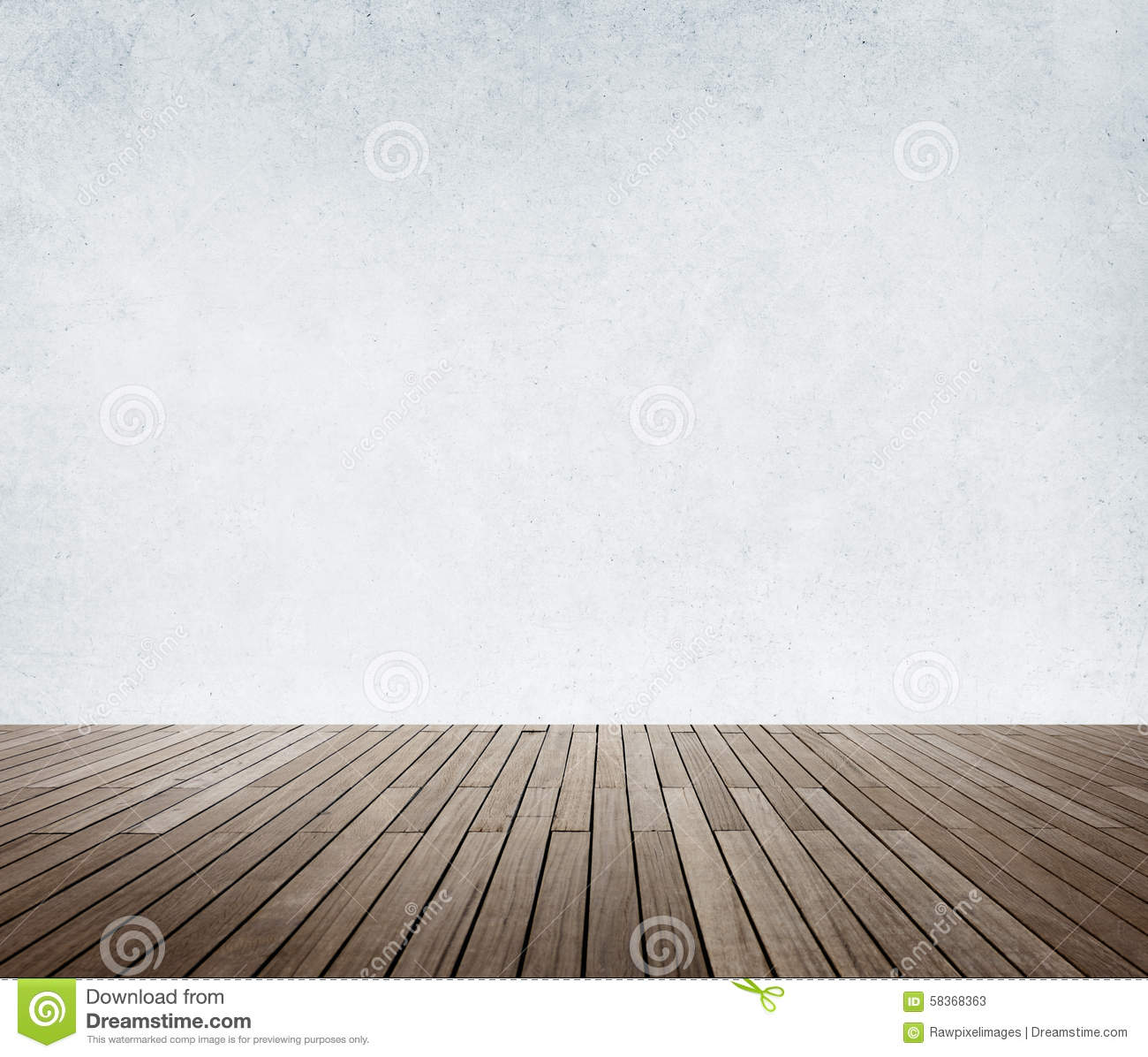 Grunge Background Wallpaper Wood Floor Concrete Concept Stock Photos - Wood Floor Background Or Wallpaper Royalty Free Stock Photography