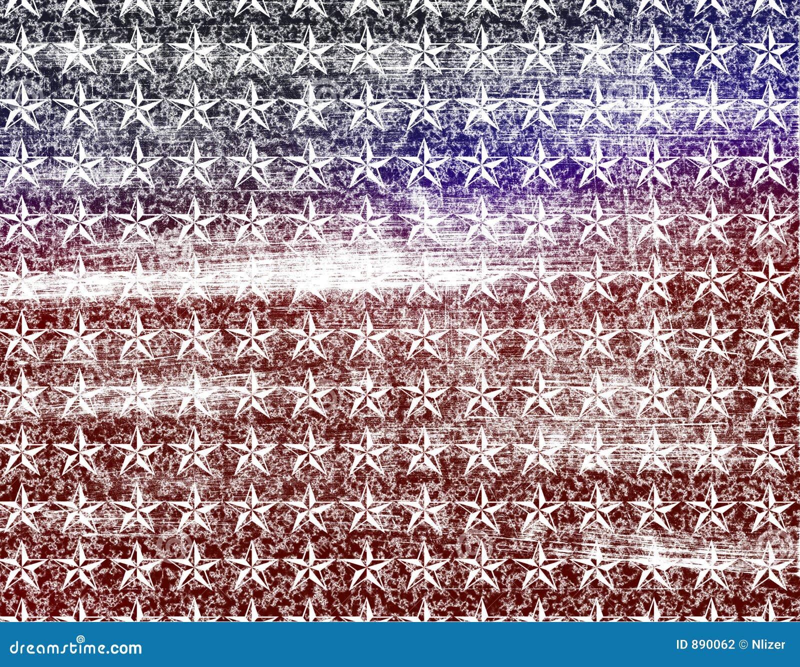 Grunge bandery tła tapeta