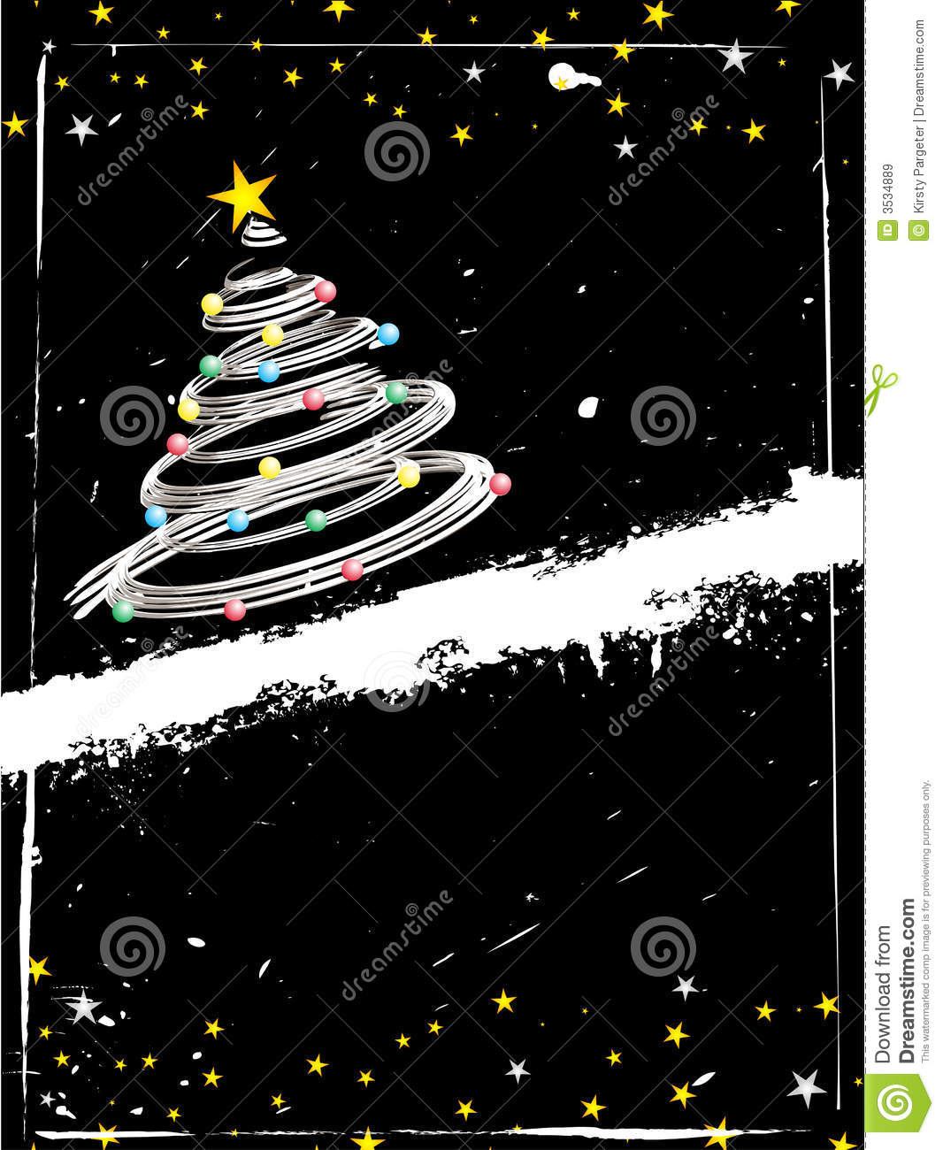 Grunge christmas royalty free stock images image