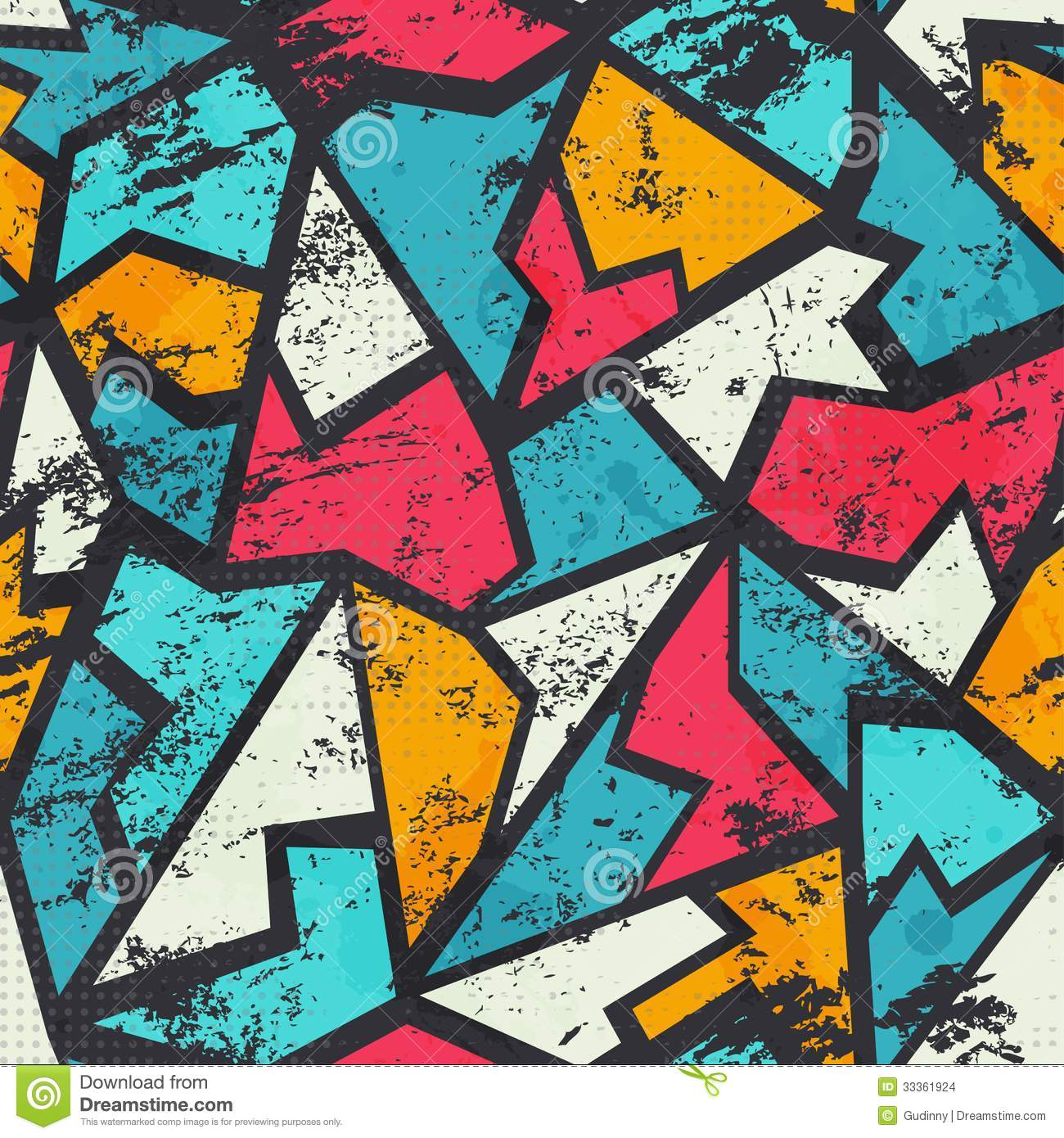 Colorful Graffiti Wallpaper 33887 Loadtve