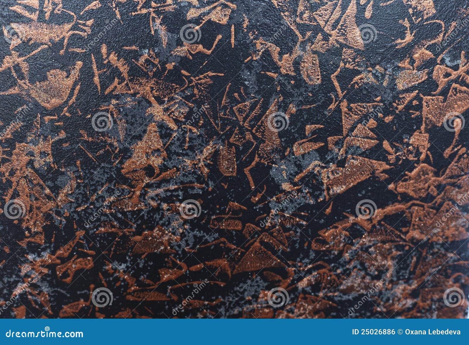 Grunge colorfull synlig betongväggtextur