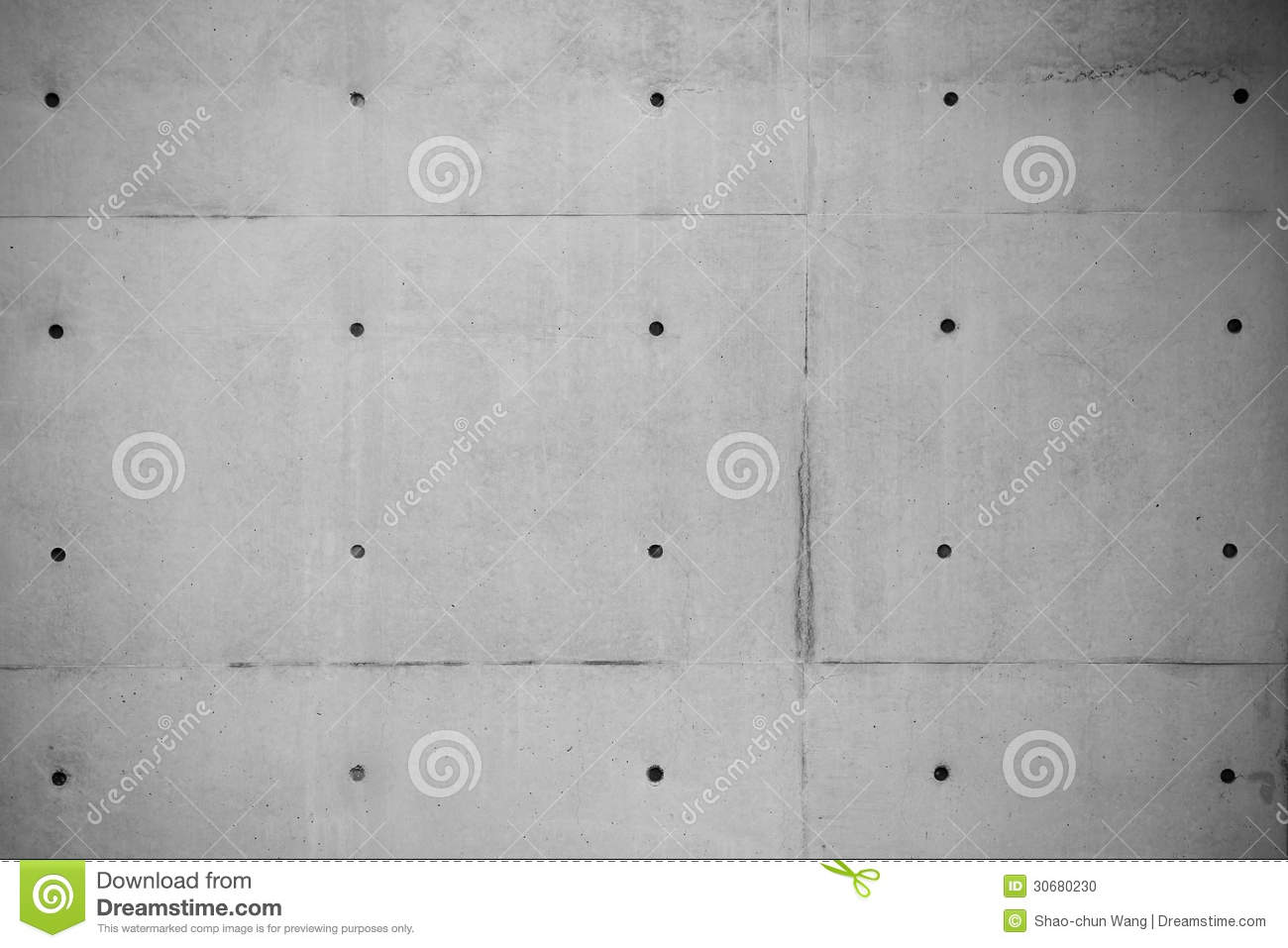 Design Of Concrete Wall Formwork : Grunge concrete cement wall stock photo image