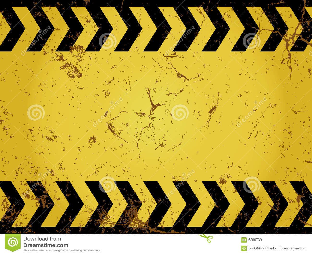 grunge construction sign stock vector illustration of sign 6399739