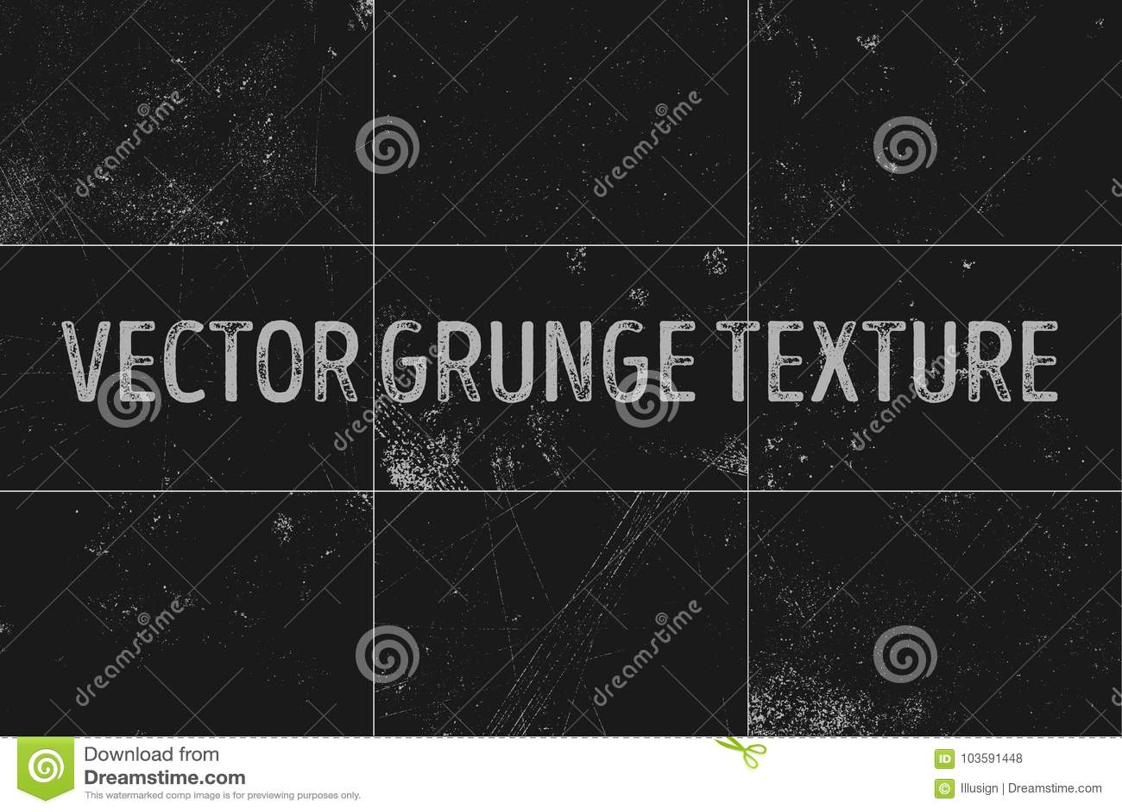 9 grunge miastowych tło Tekstura pyłu cierpienia wektorowa adra Grungy skutek Abstrakt brudny, splattered, plakat