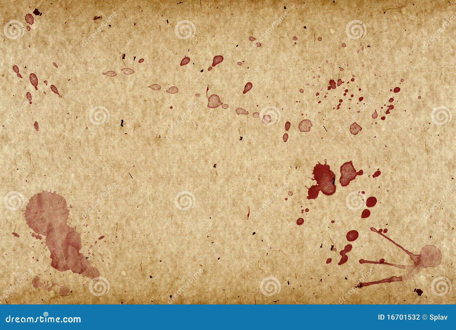 blood essays