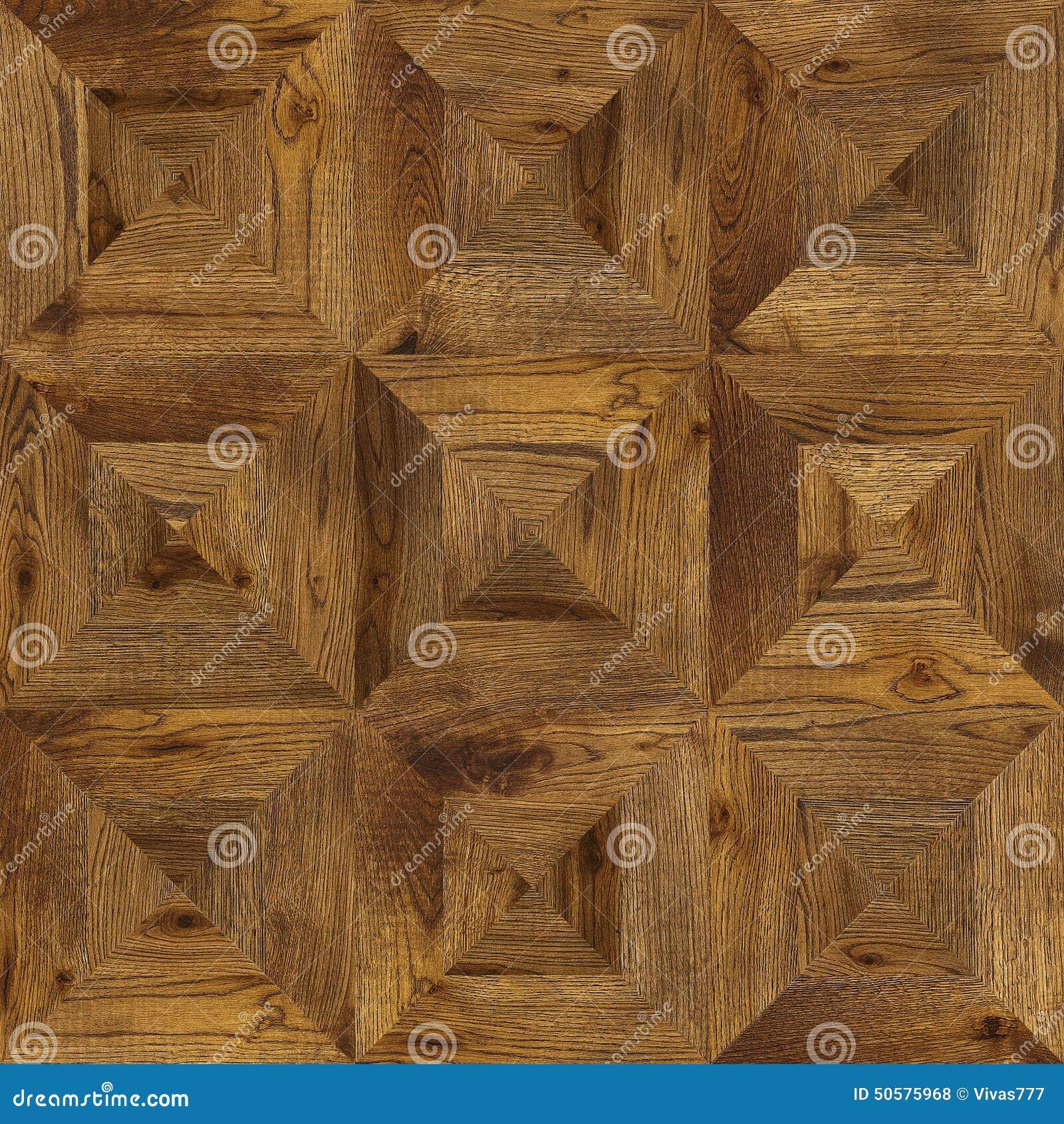 Grunge parquet flooring design seamless texture for 3d interior