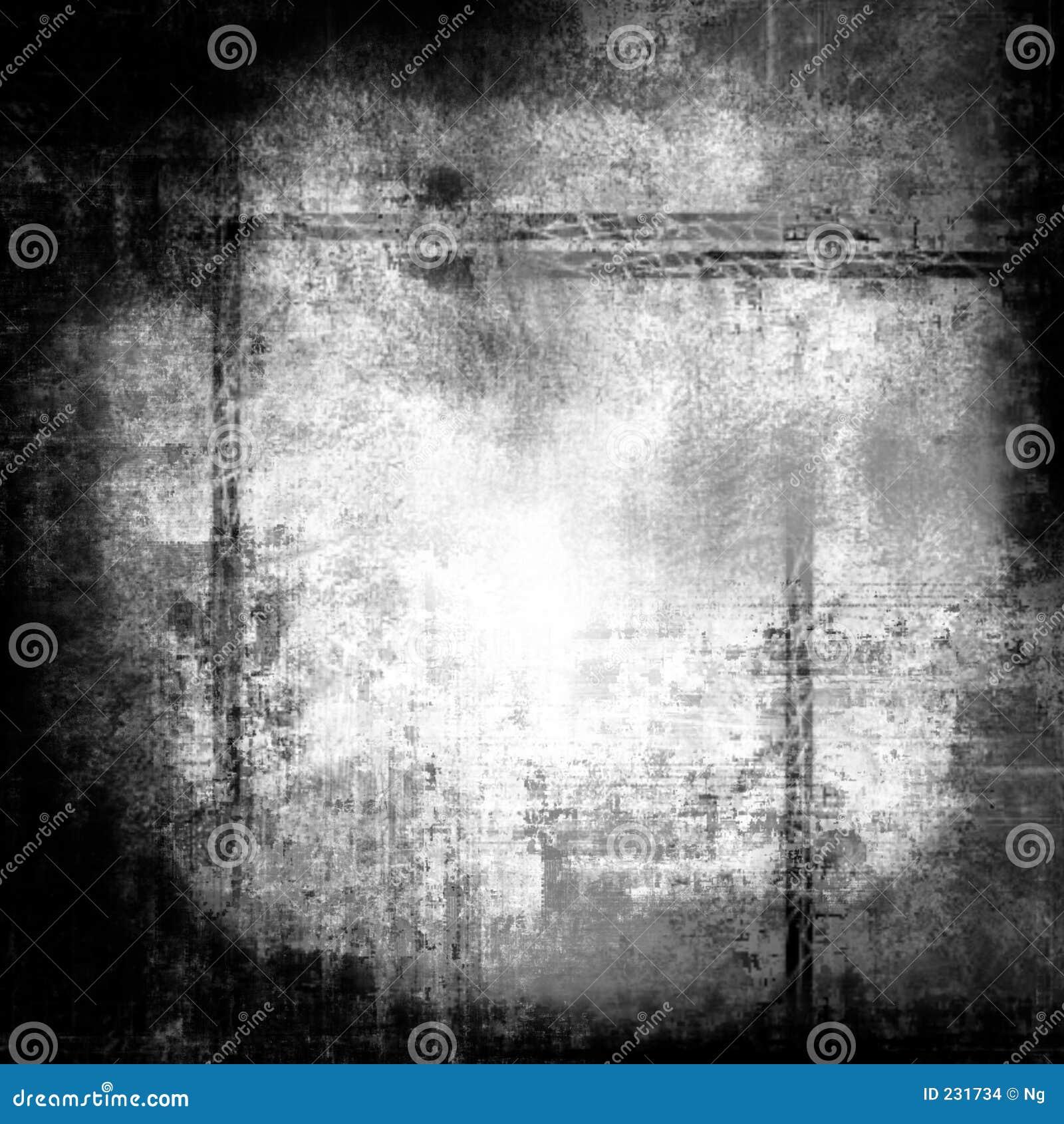 Grunge Pattern Stock Images - Image: 231734