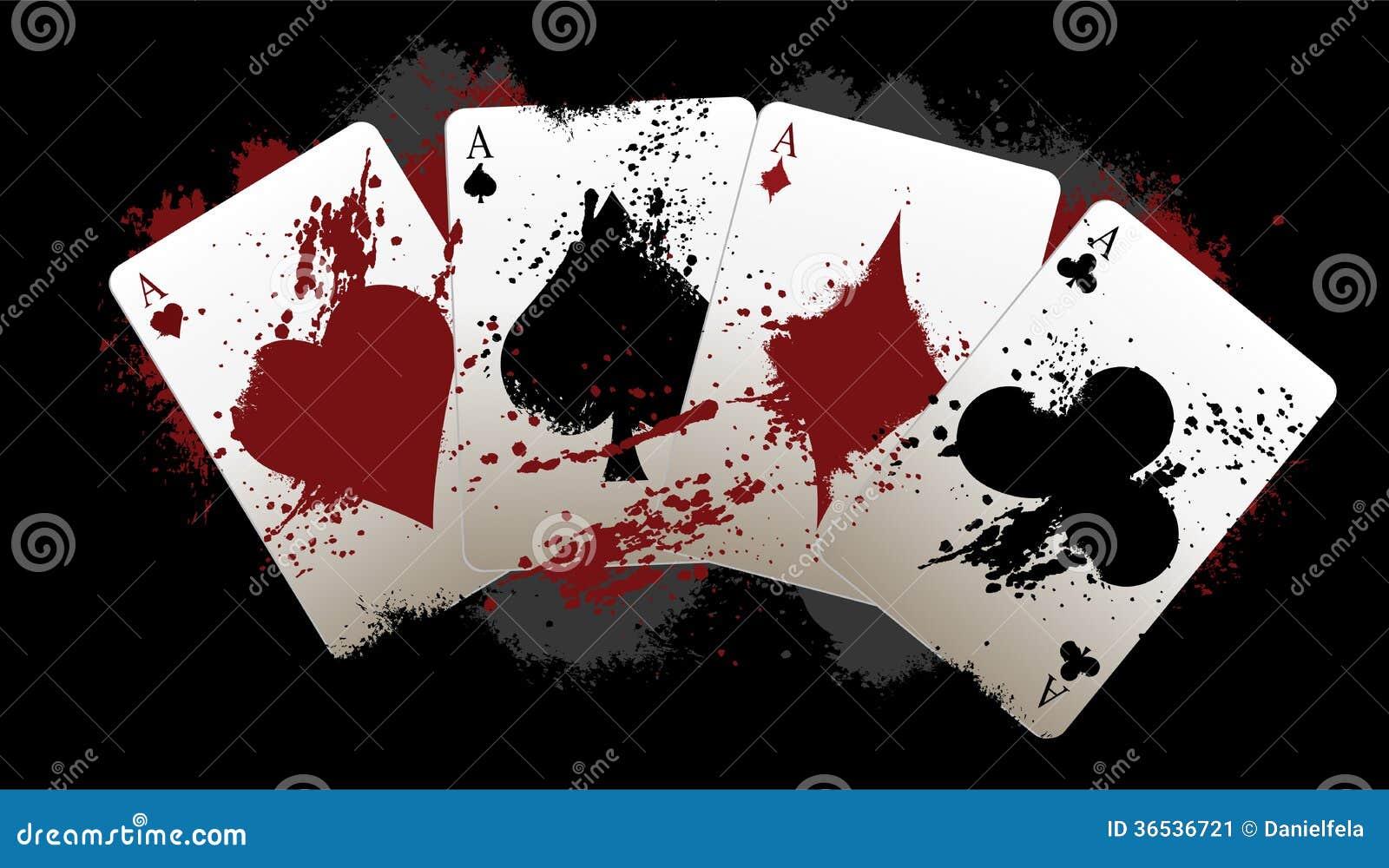 Poker for mobile phones