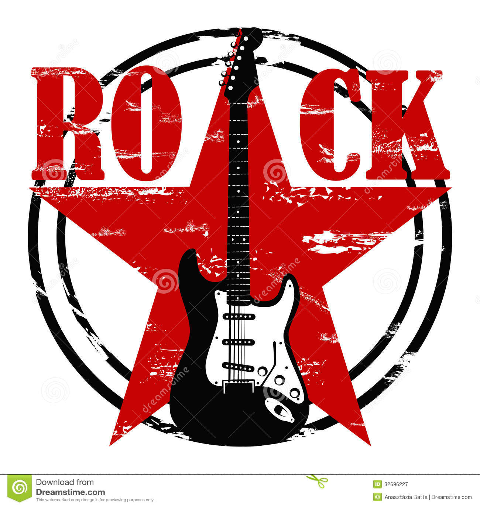 grunge rock royalty free stock photography image 32696227. Black Bedroom Furniture Sets. Home Design Ideas