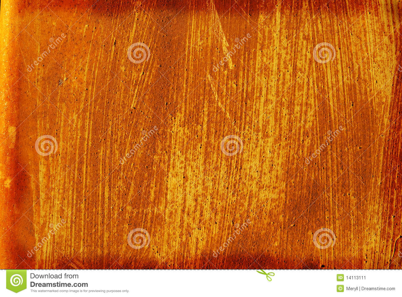 Grunge rusted texture