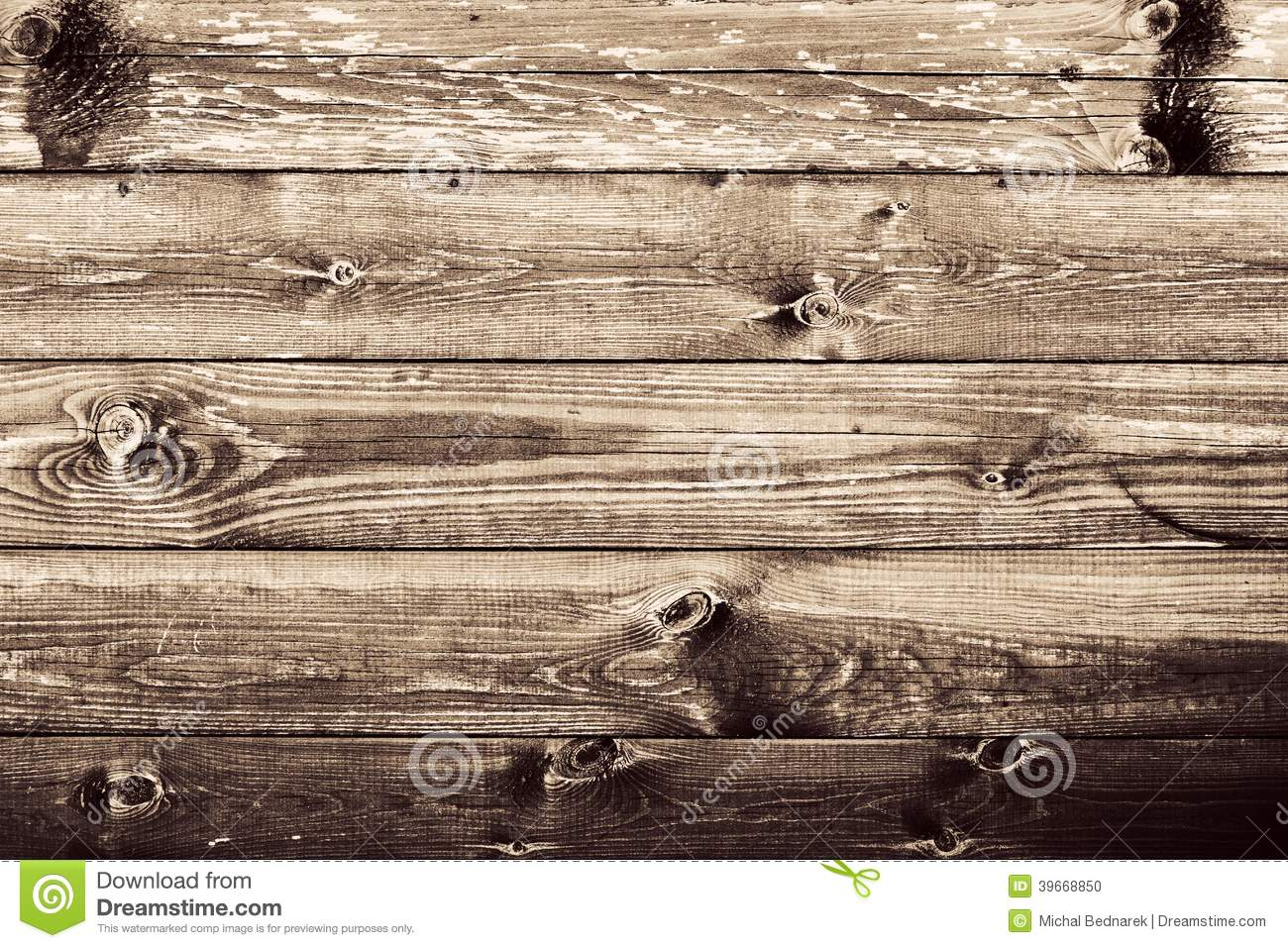 Download Grunge Rustic Wood Wall Background Stock Photo