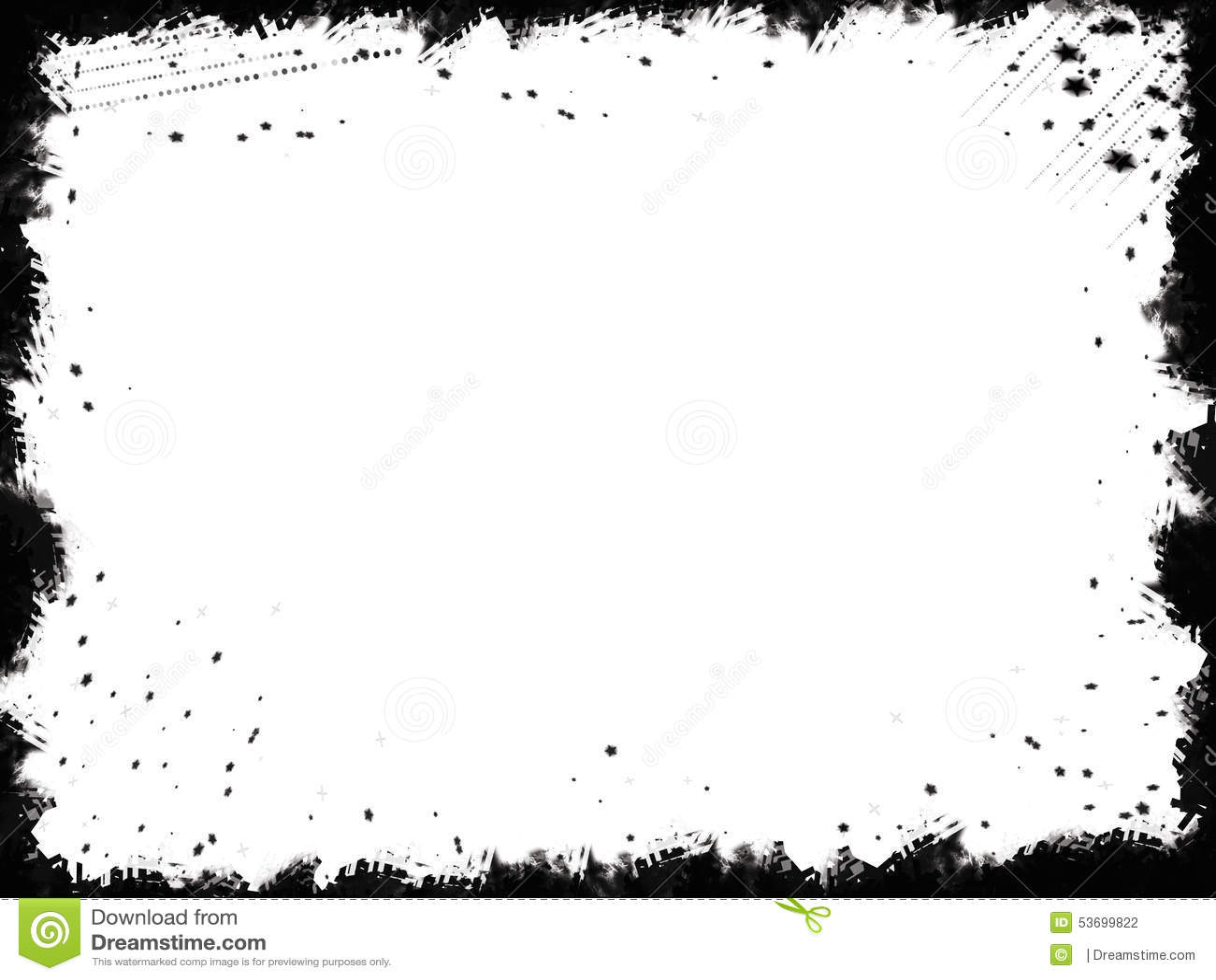Grunge schwarzes Feld stockfoto. Bild von schwarzes, beunruhigt ...