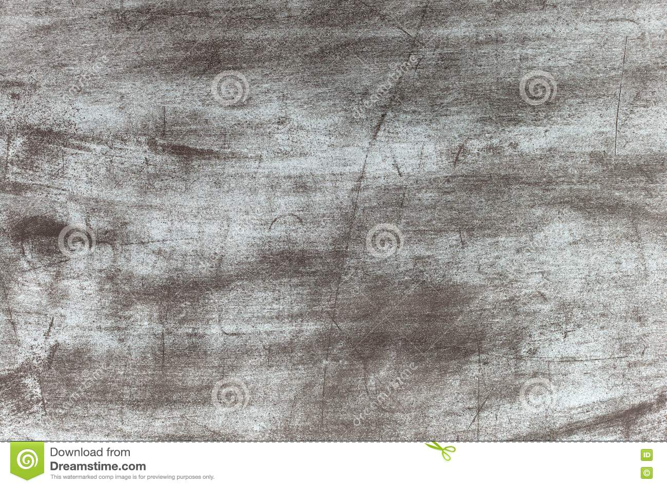 Grunge Scratched Texture. Copy Space Background Stock ...