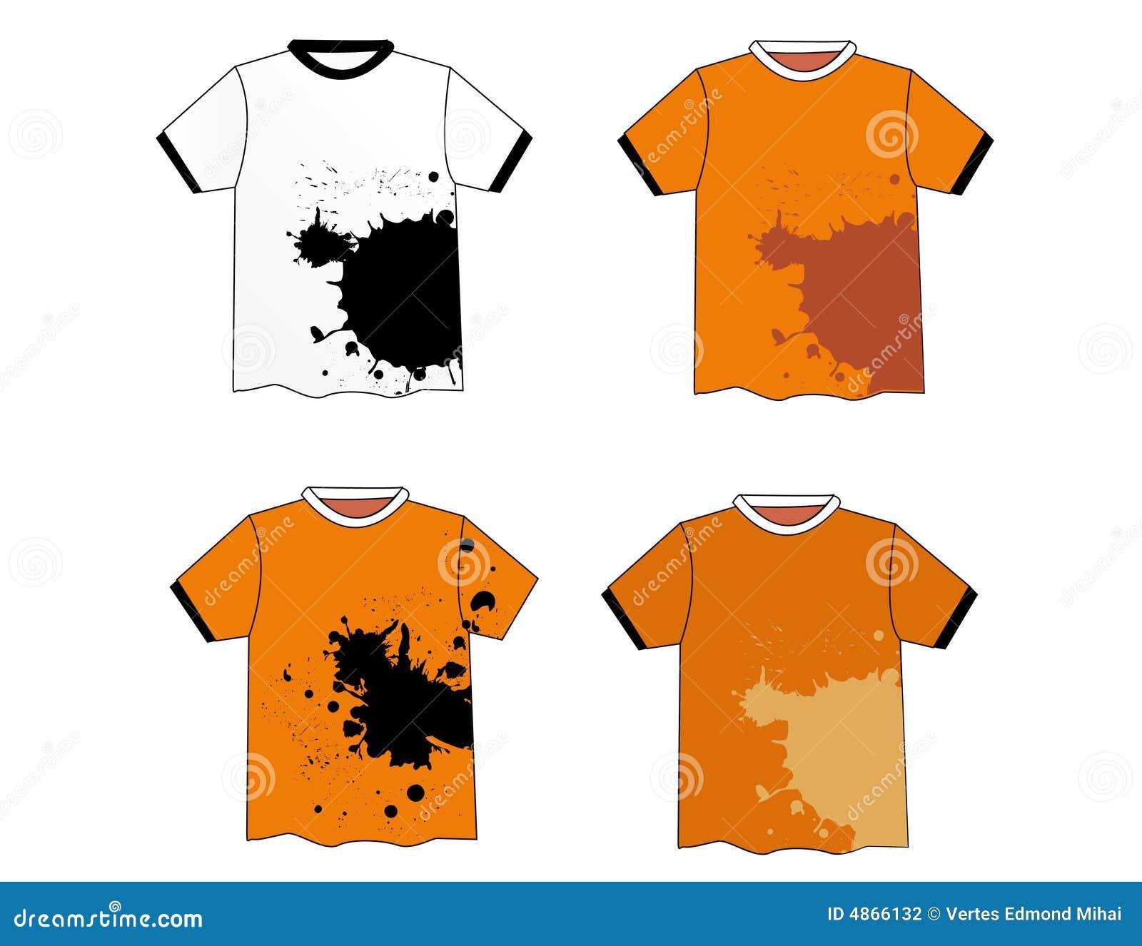 Grunge stylish t shirt design stock photography image for Stock t shirt designs
