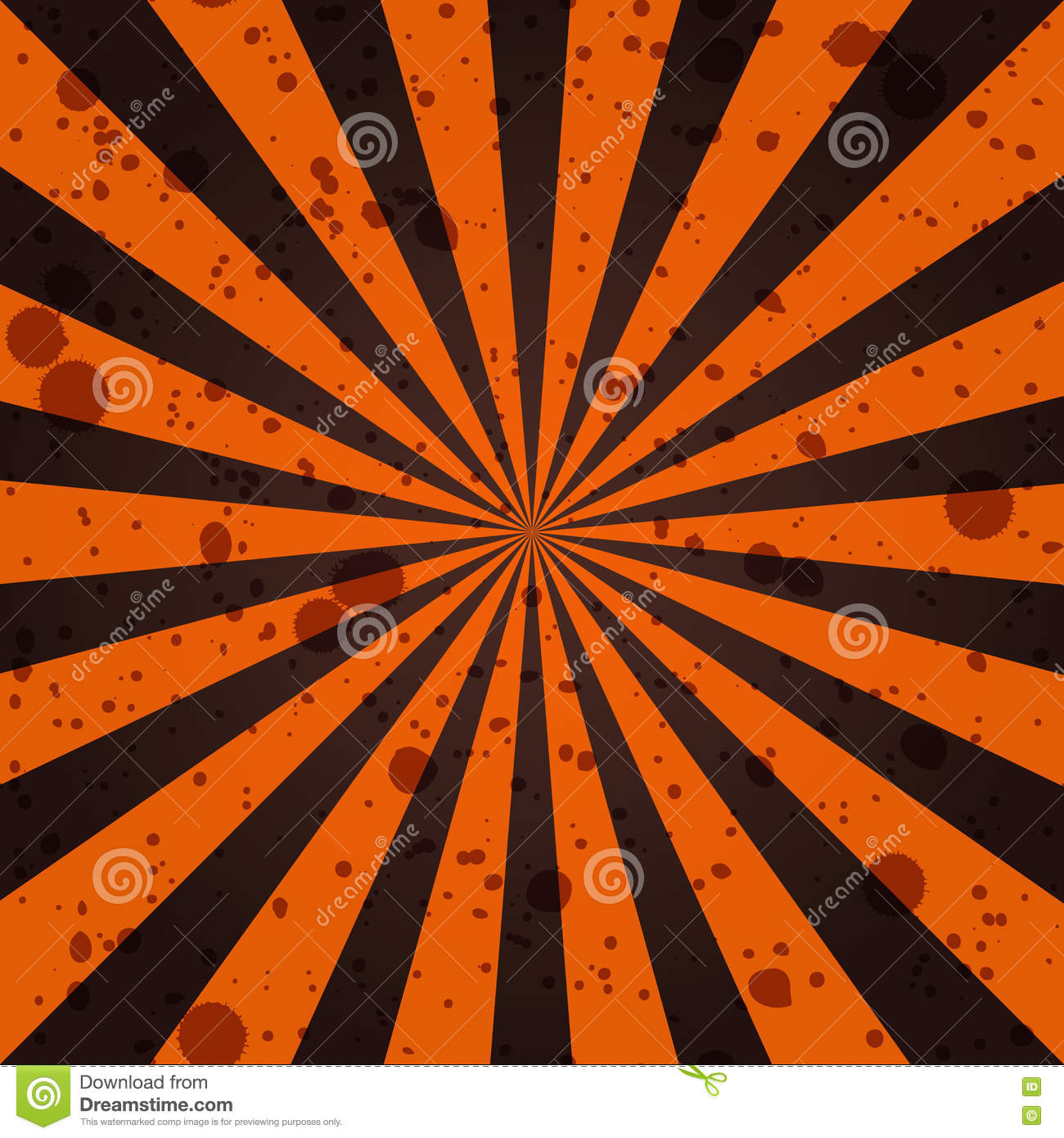 Best Wallpaper Halloween Grunge - grunge-sunbeam-background-halloween-traditional-colors-orange-black-sun-rays-abstract-wallpaper-red-ink-spots-drips-77716209  Gallery_995661.jpg