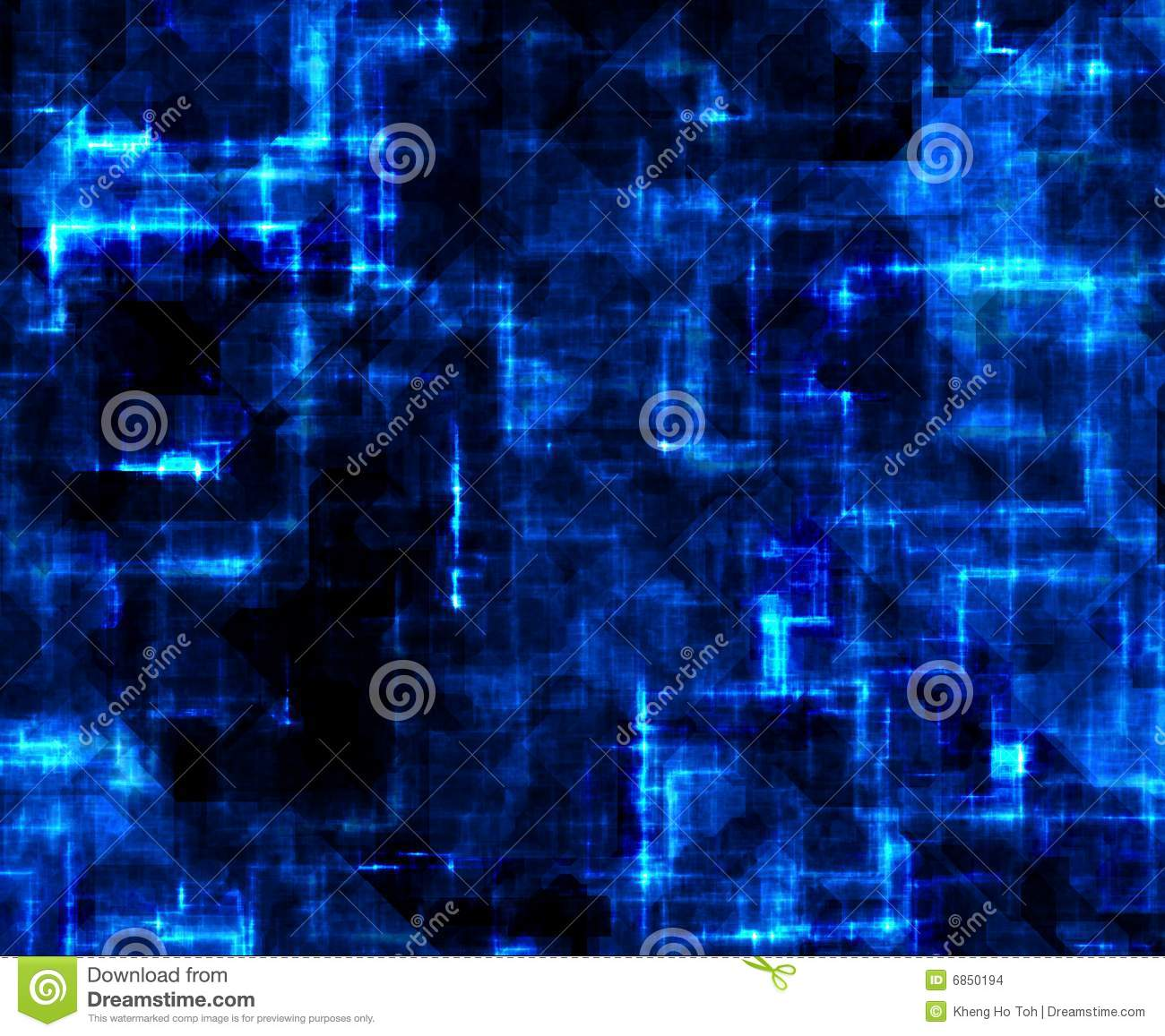 Cyberspace Background