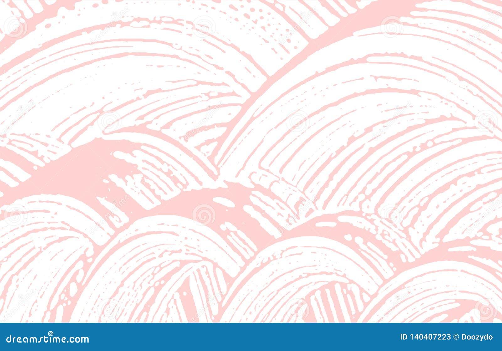 Grunge tekstura Cierpienie różowy szorstki ślad Uczciwi półdupki