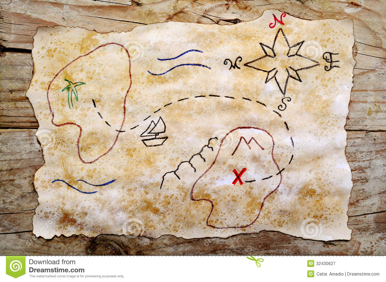 treasure map paper Find your next batch of treasure map stationery on zazzle choose from our selection of paper types & purchase great stationery for your business.