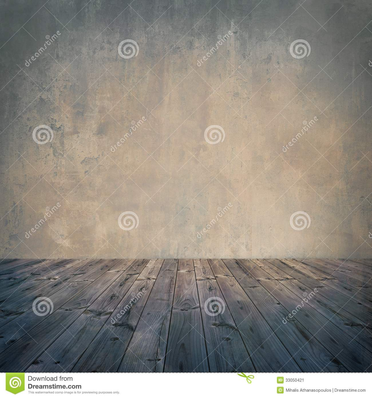 Grunge wall, vintage aged old background