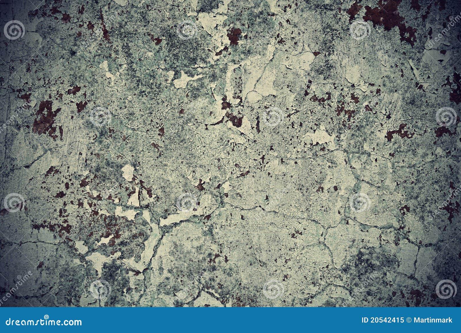 Grunge Wand-Beschaffenheitshintergrund