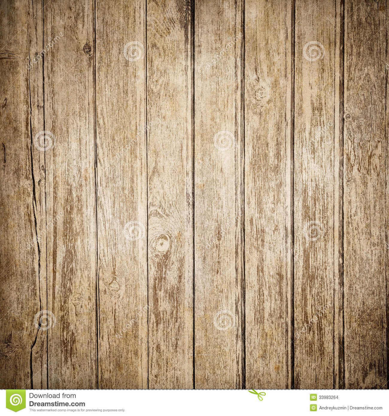 Grunge wood background