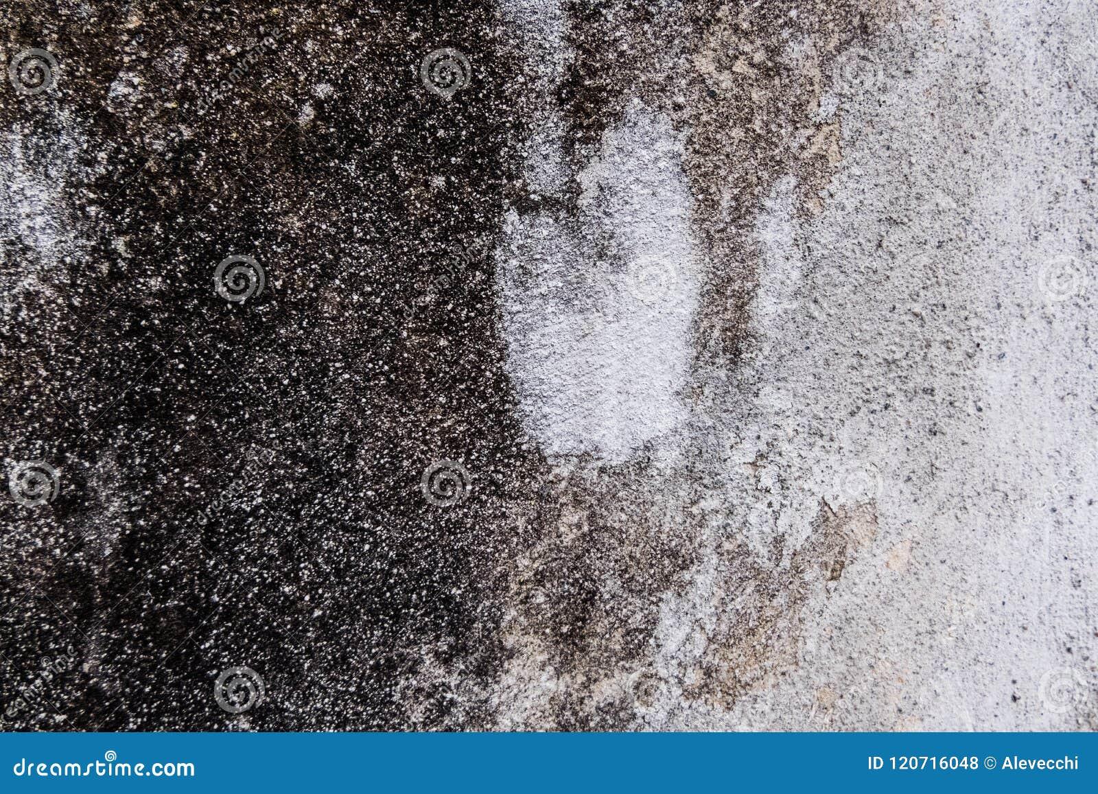 Grunge Worn Concrete Wall Txture Stock Photo