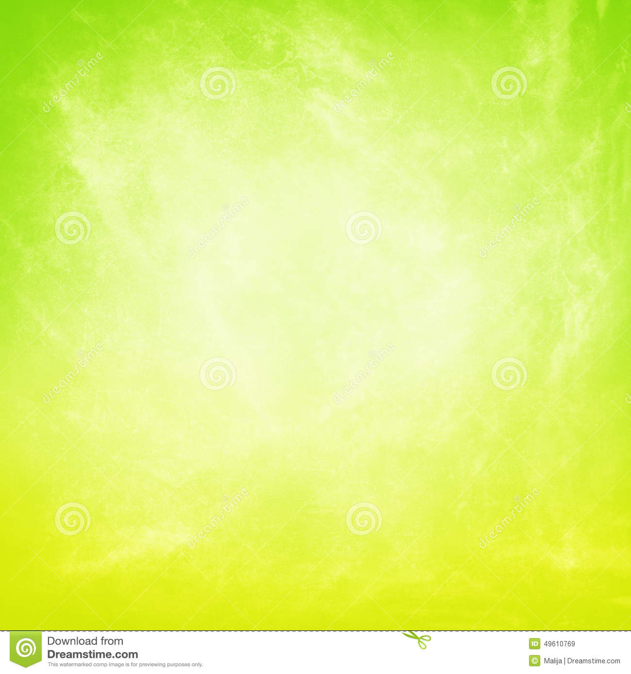 Dating site with green background