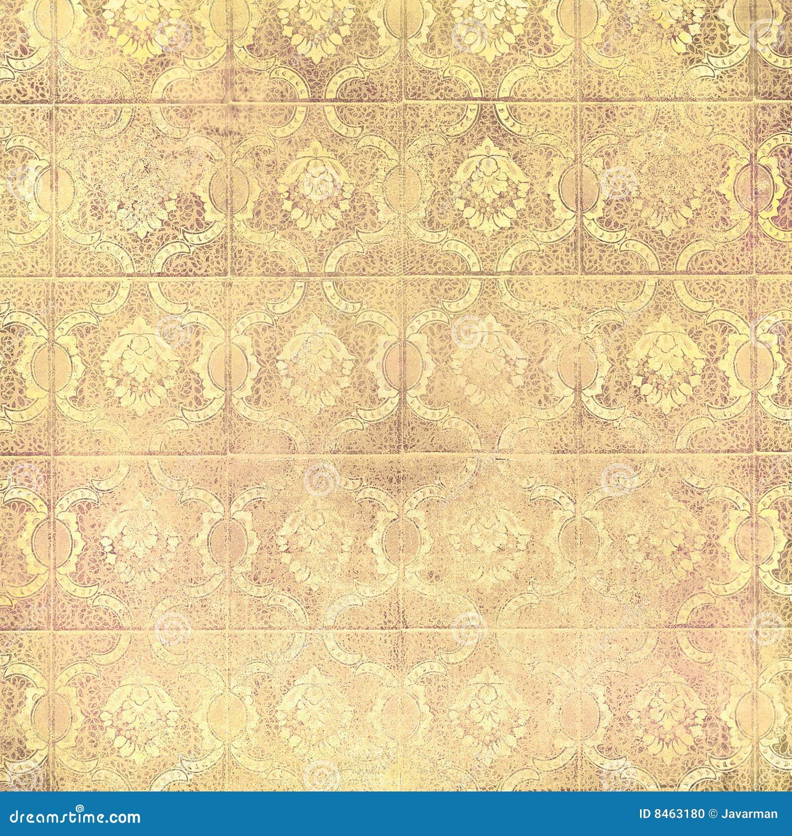 Grungetappningwallpaper