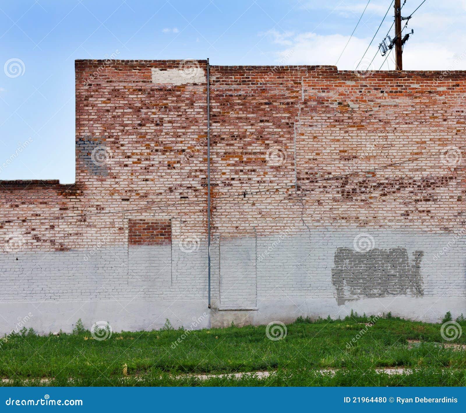 City Brick Walls | www.pixshark.com - Images Galleries ...