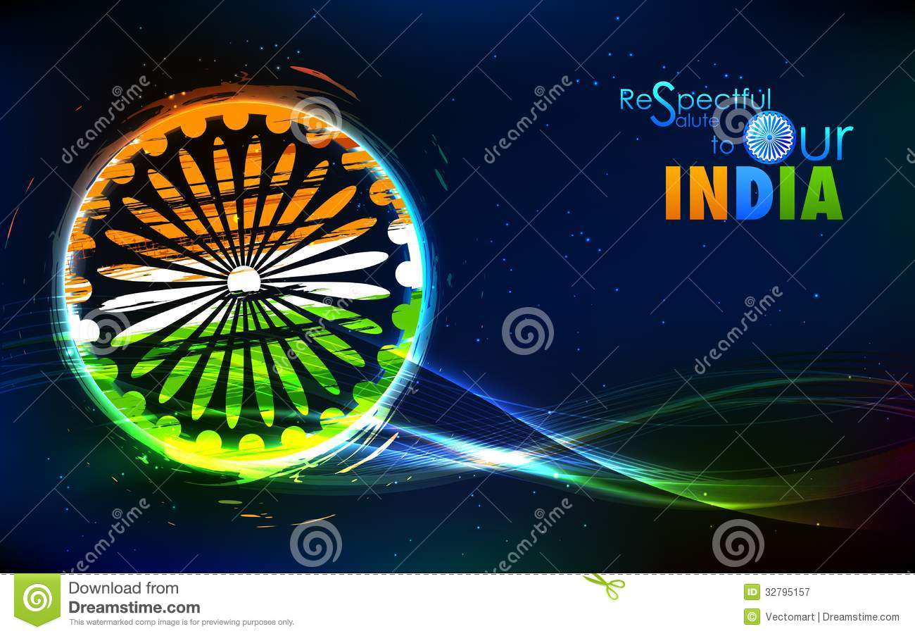 indian ashok chakra wallpaper